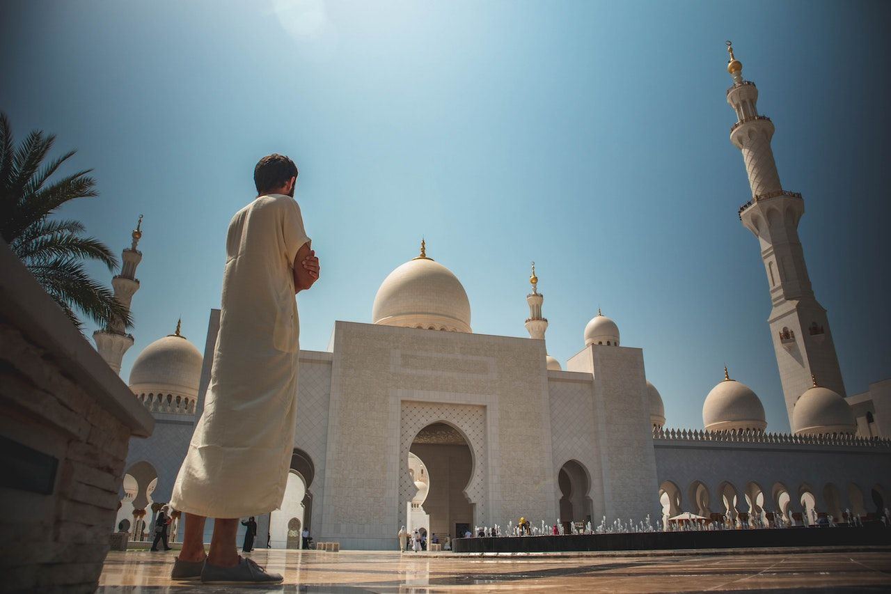 Eid al-Fitr 2021: What To Know About The End of Ramadan In The Philippines