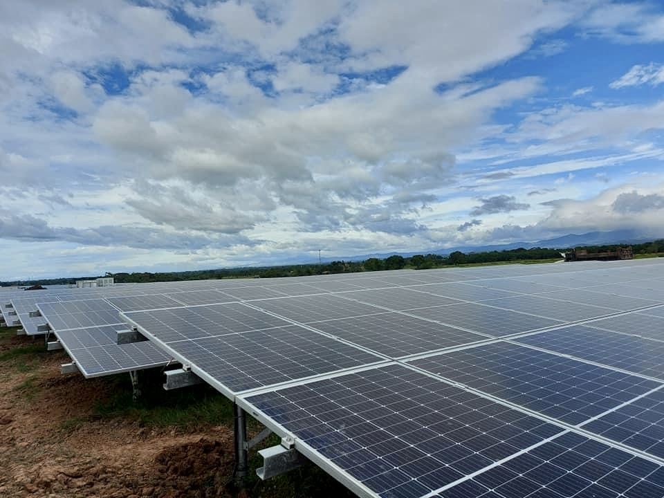 The Bulacansol power plant promises to provide clean and renewable energy to the Luzon grid.