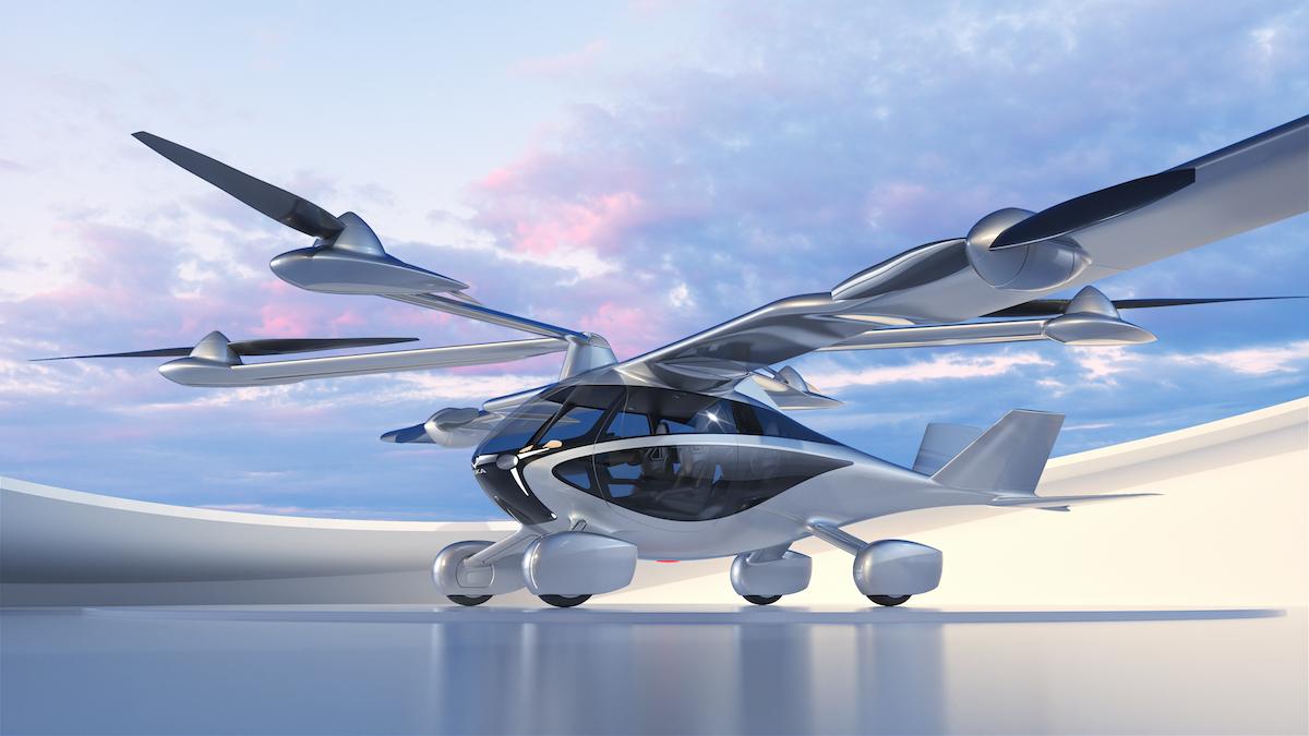 The Future Of Flying Cars: A Talk With ASKA Founders Guy Kaplinsky and Maki Kaplinsky