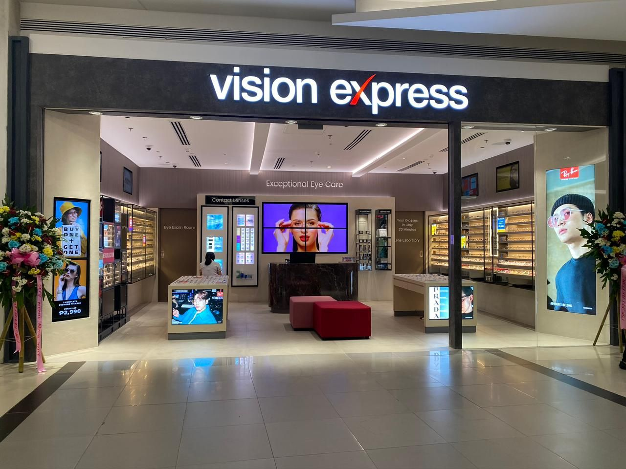 Photo: Vision Express