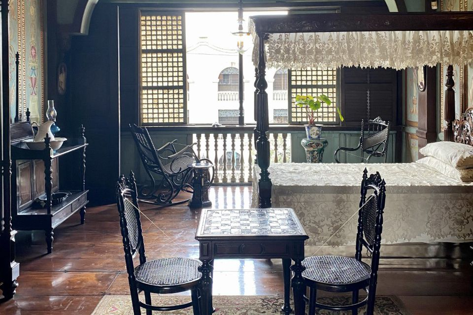 Bahay Na Bato: The Parts Of A Stately Filipino House During The Spanish Colonial Period