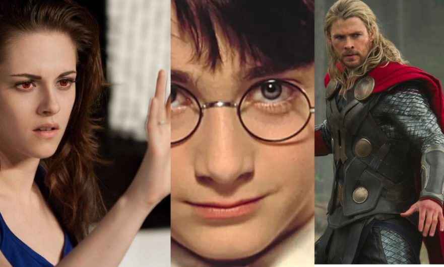 Celebrities who took home set items from their hit movies