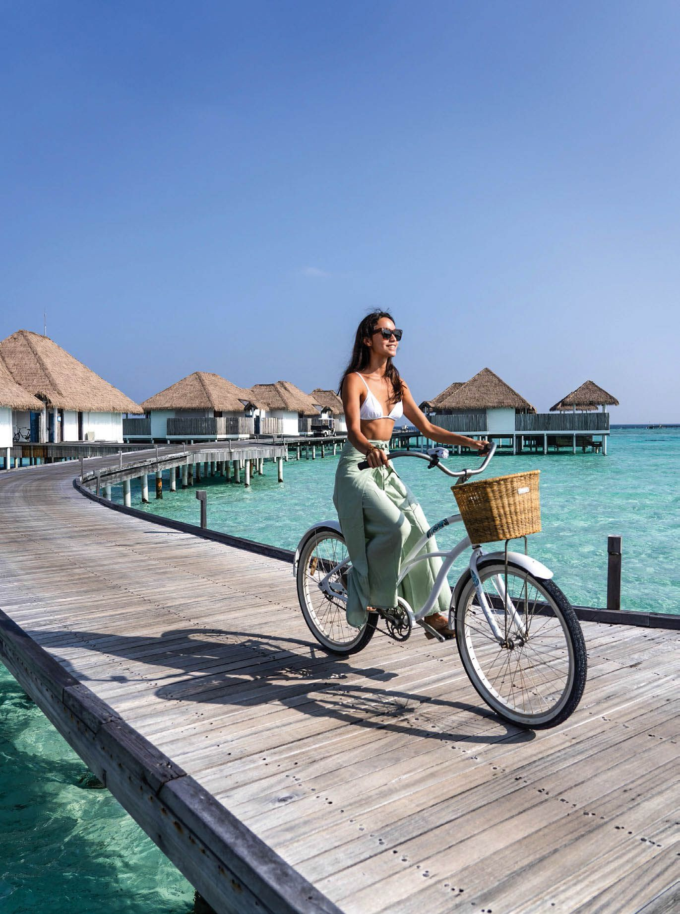 Cover Story: Katrina Razon On The Beauty Of Nature And Her Travels In The Maldives