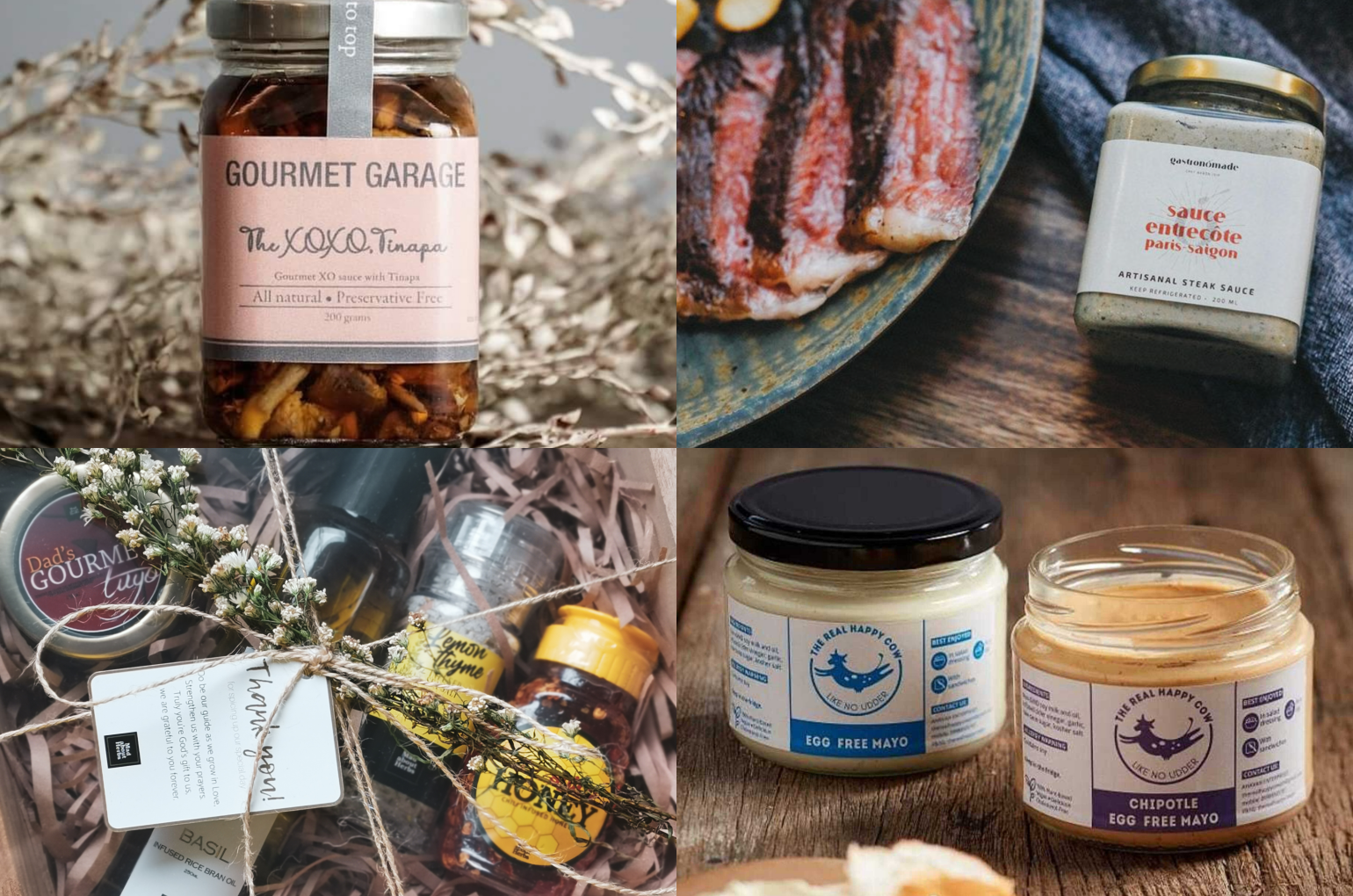 9 Must-Try Bottled Delicacies: The Real Happy Cow, MadAboutHerbs, Teatoxify And More