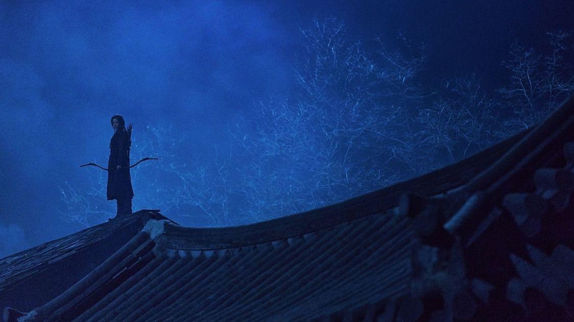A still from Netflix's Kingdom: Ashin Of The North | Photo: Netflix