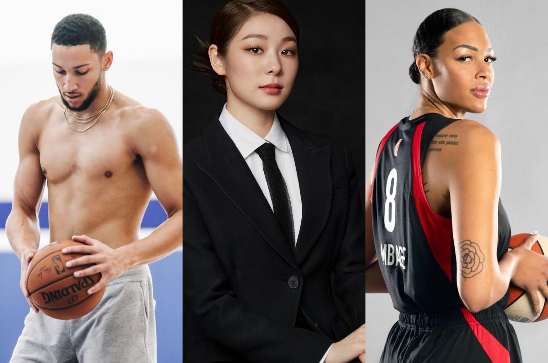 Novak Djokovic, Yuna Kim, Ben Simmons: 7 Hot Athletes to Follow on Instagram
