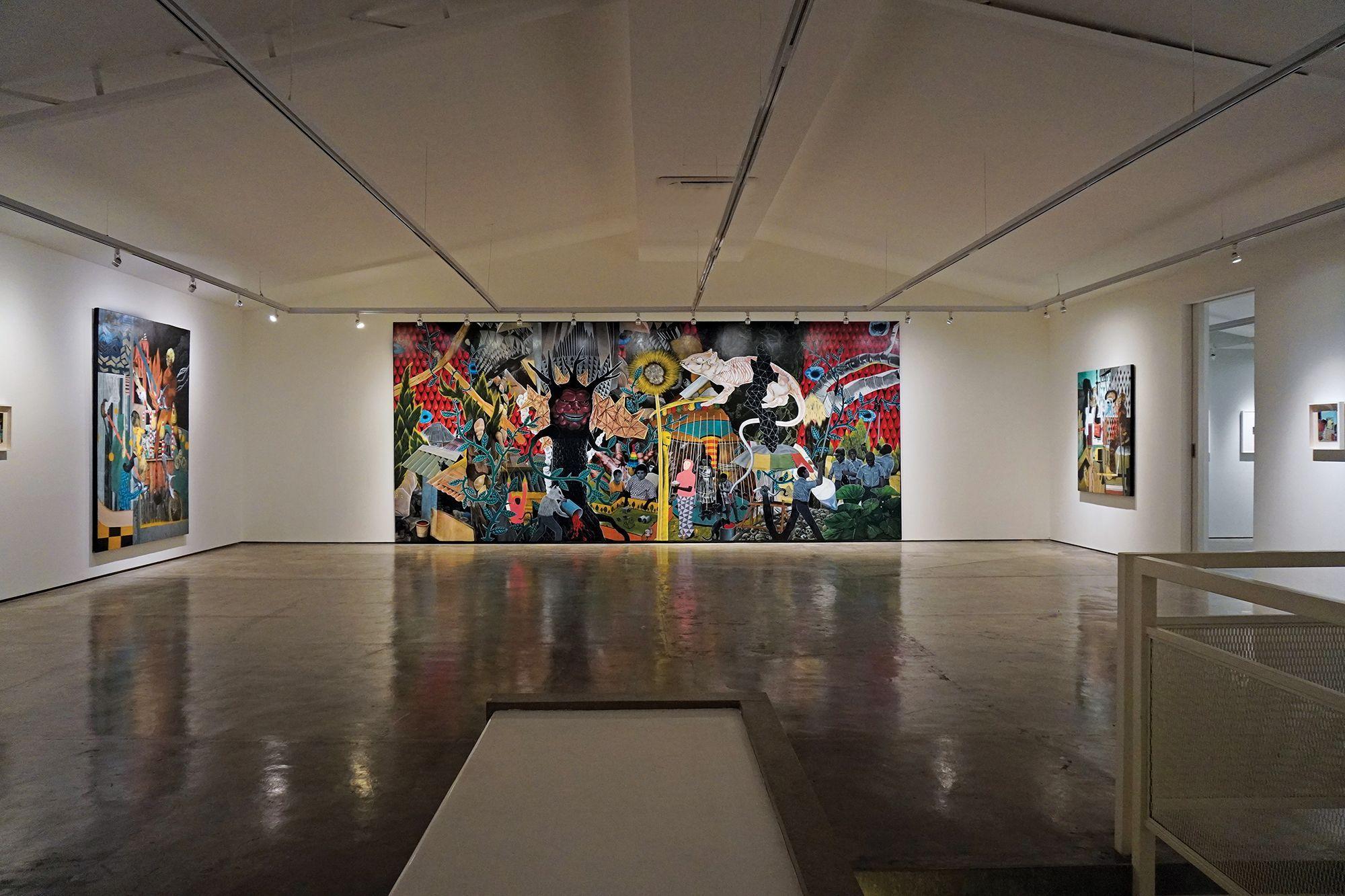 10 Must-See Contemporary Art Galleries In Metro Manila