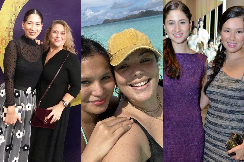 World Best Friends Day: Ava Daza, Techie Hagedorn, and Jessica Tan-Gan Speak About Their BFFs