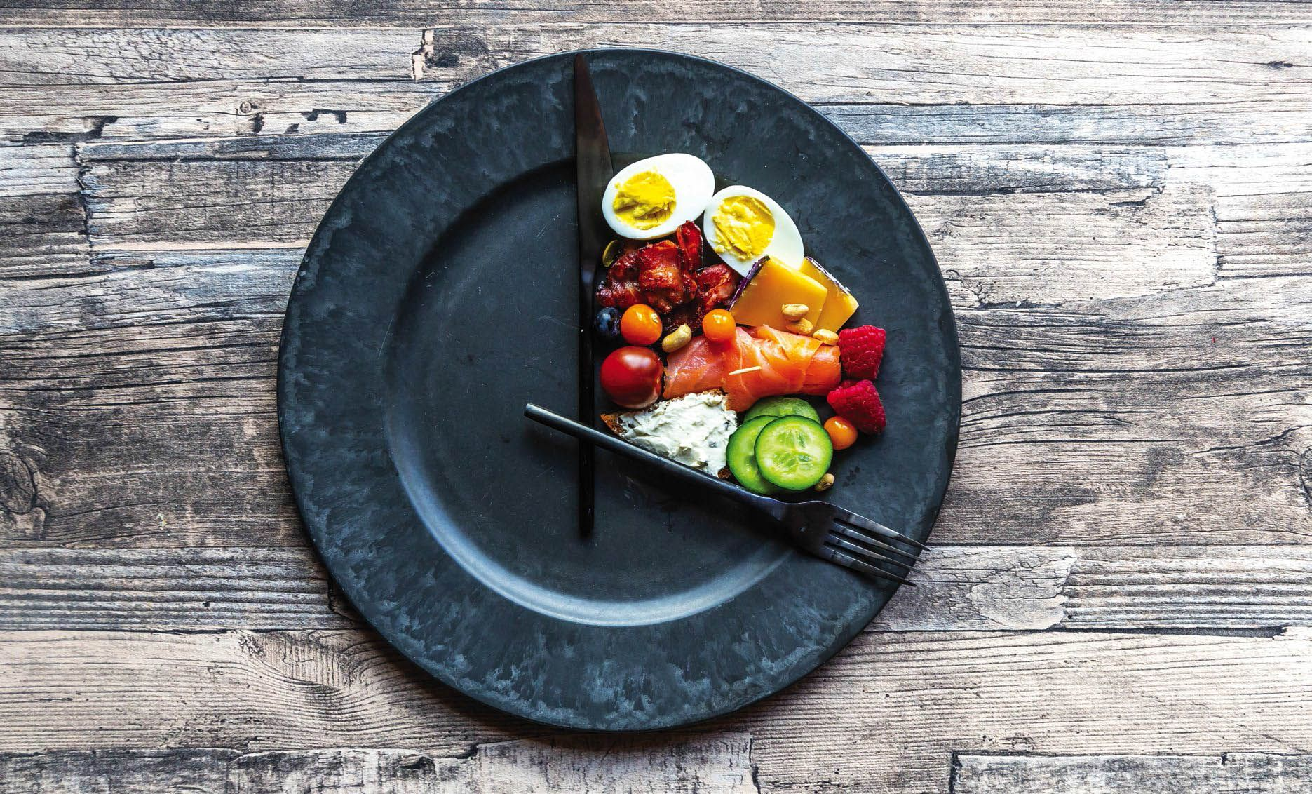 The Fast Life: Is Intermittent Fasting Worth The Hype?
