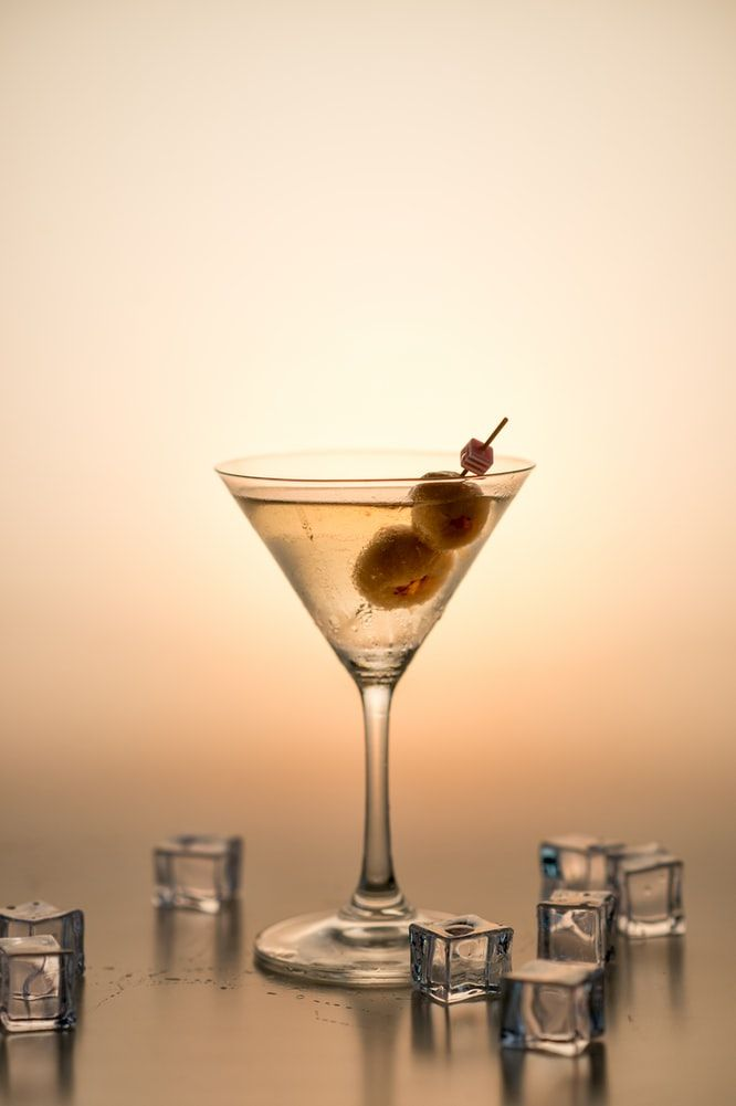 Quench your thirst with a cocktail on martini day this June 19!