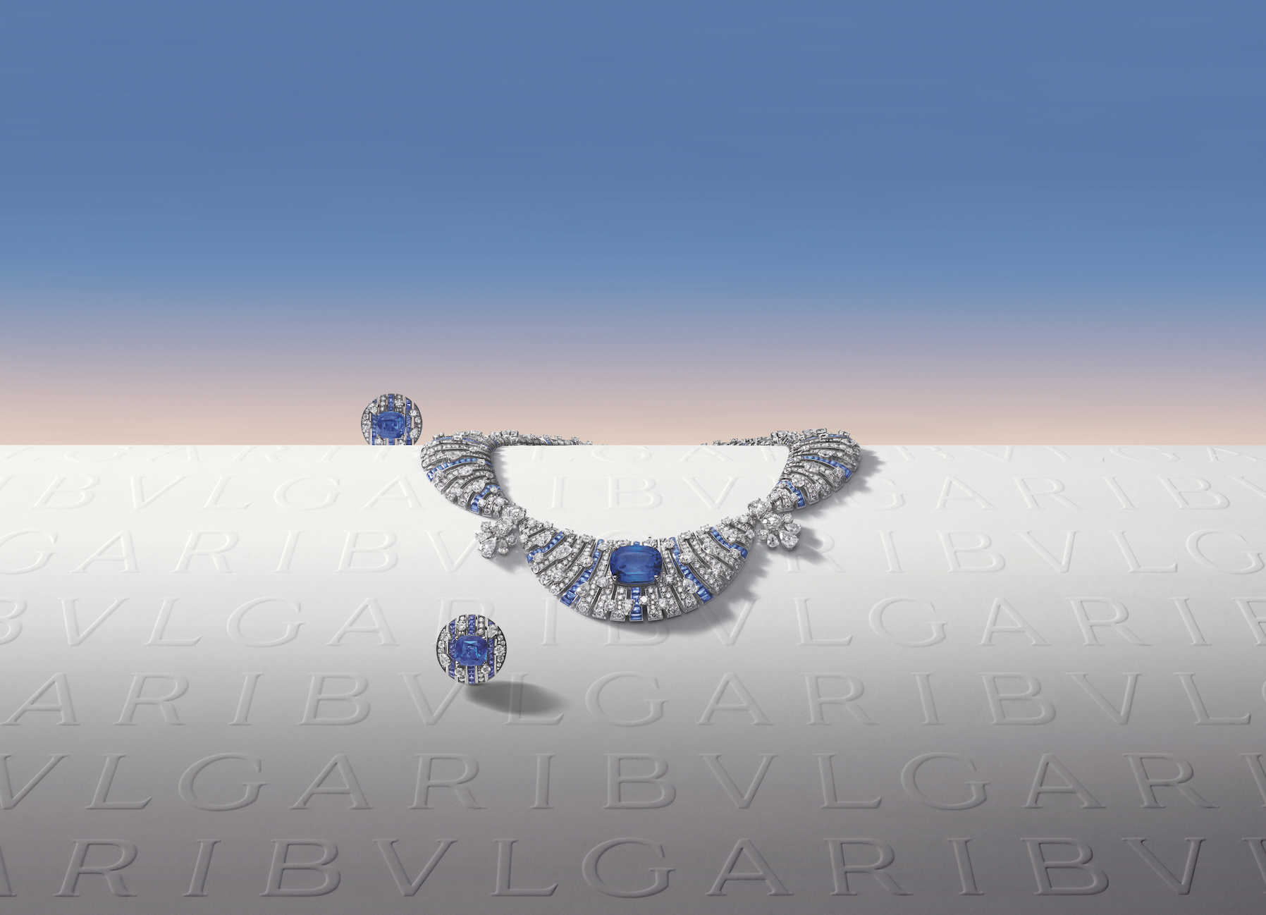 Bvlgari Unveils New Magnifica 2021 High Jewellery Collection