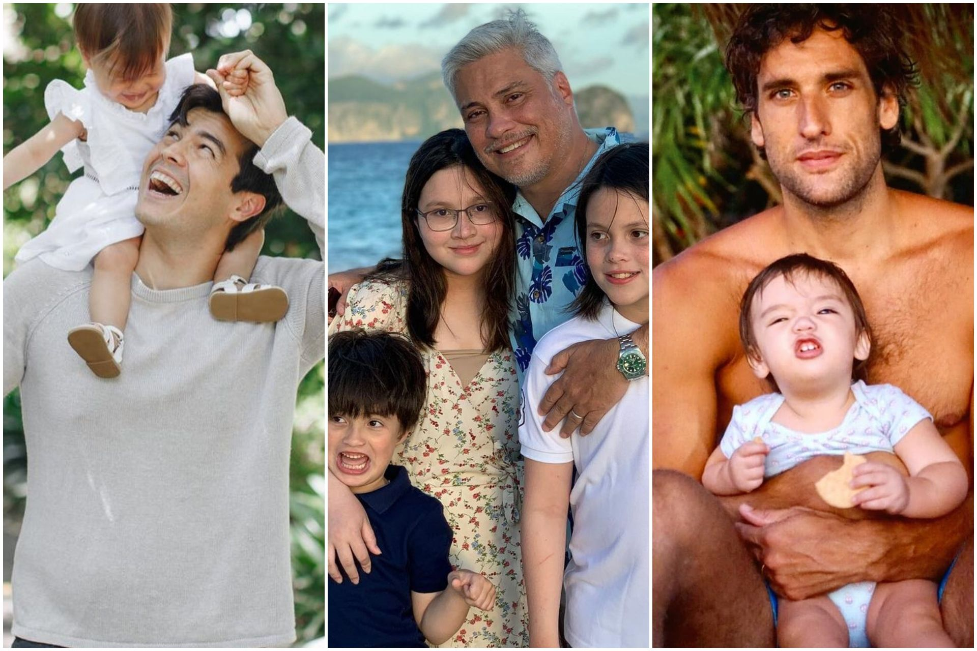 Tatlergrams: Father's Day 2021