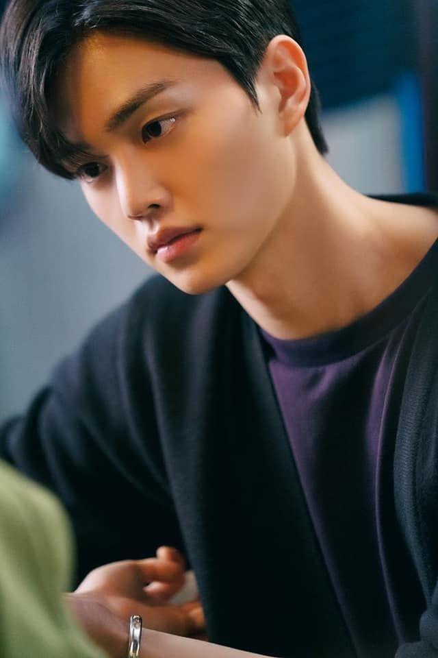 Song Kang, Nevertheless,
