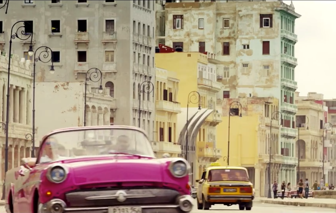 Havana as seen in Encounter. Photo: Viu