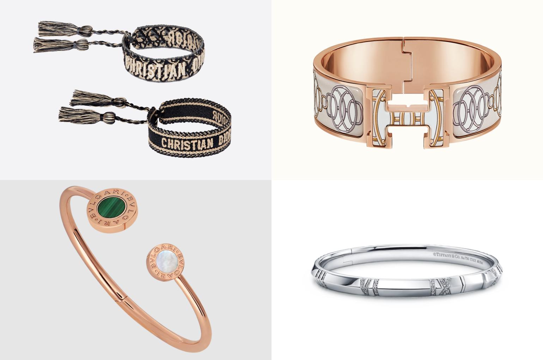 7 Best Bracelets This Season, From Bulgari To Tiffany
