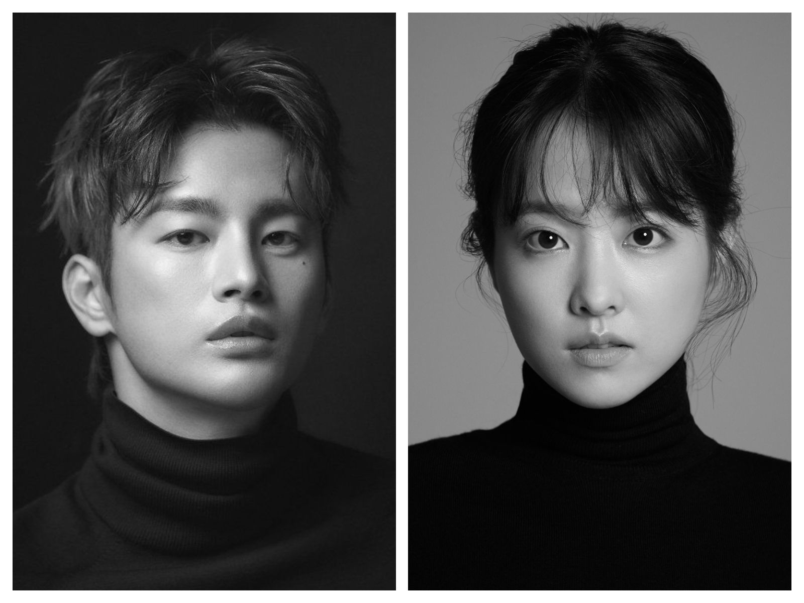 Seo In-Guk, Park Bo-Young