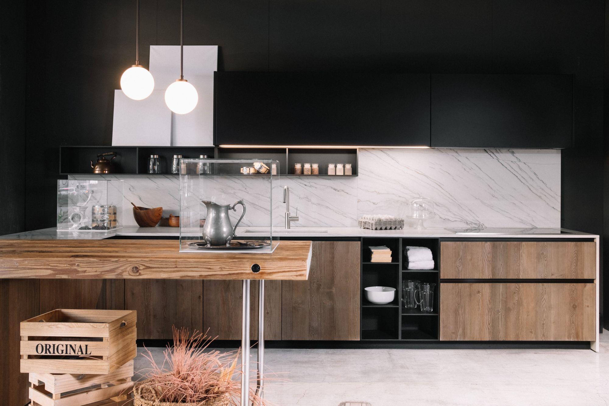 Boffi Studio Manila Provides A Modern And Innovative Home Design