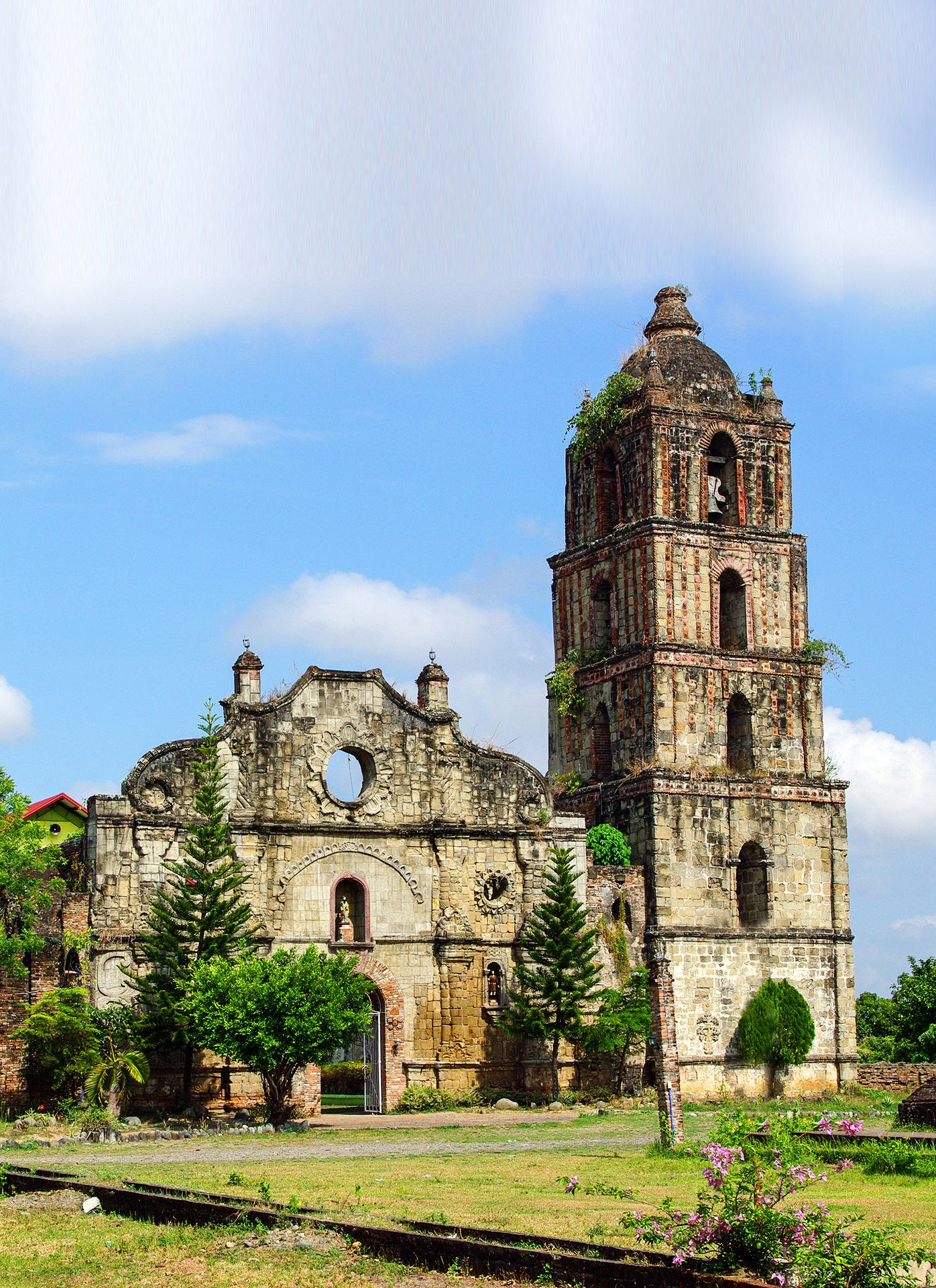 Hispanic Catholic Churches In The Philippines: Haven of Faith and Repository of Art