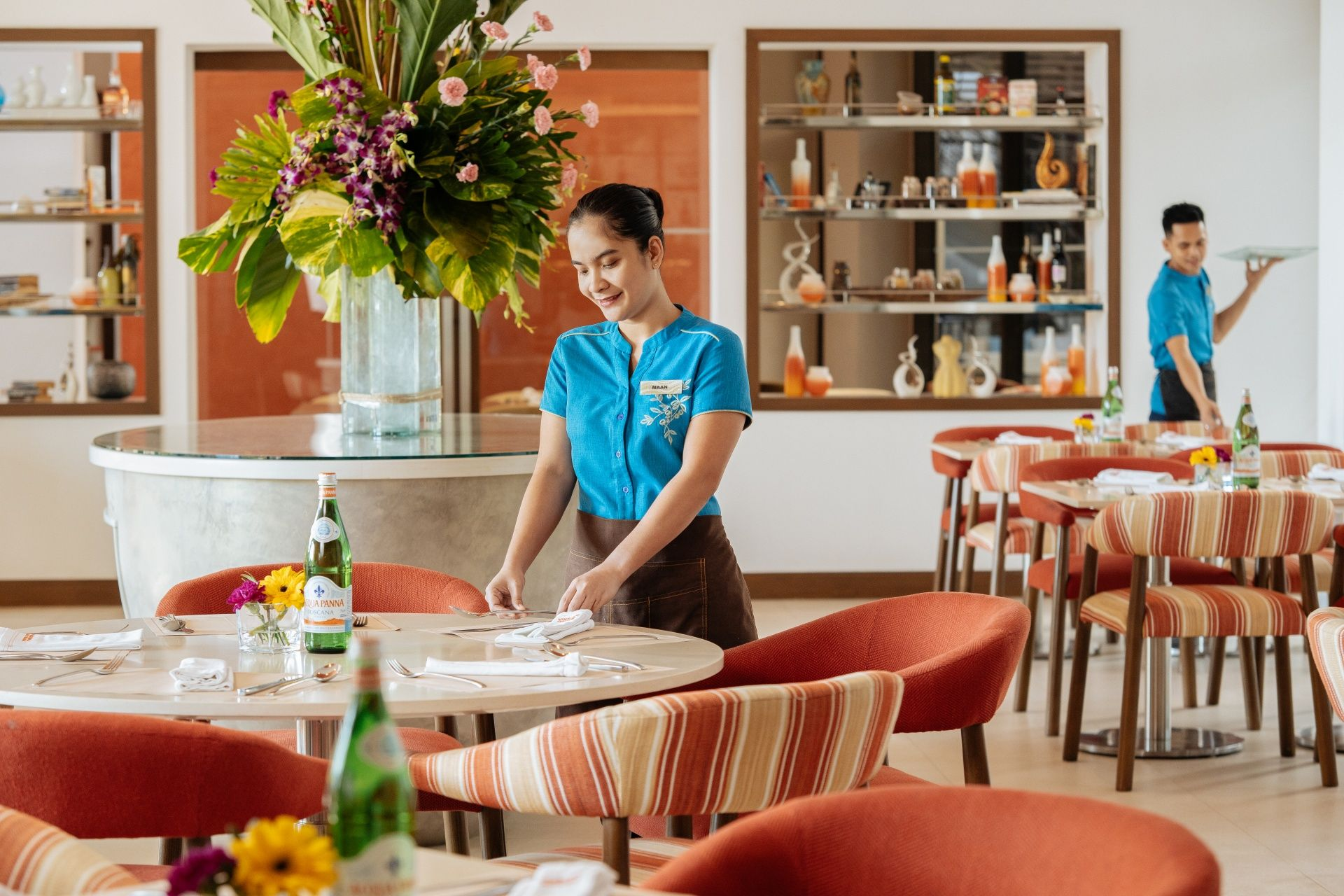 Forno Osteria brings tastes of Italy to beautiful Boracay