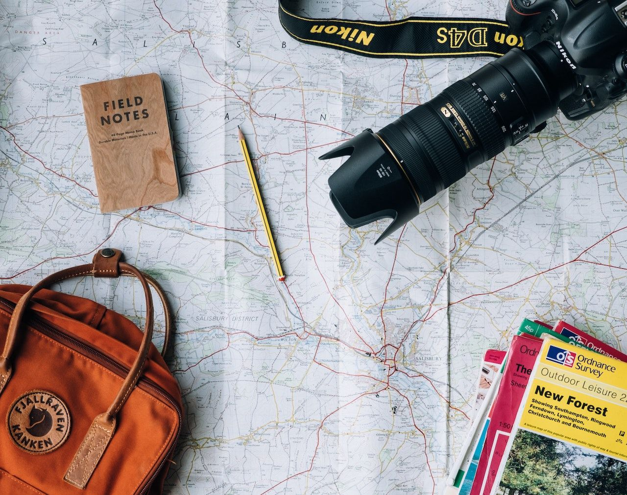 Top 5 Benefits Of Travelling: Be Happier And More Open-minded