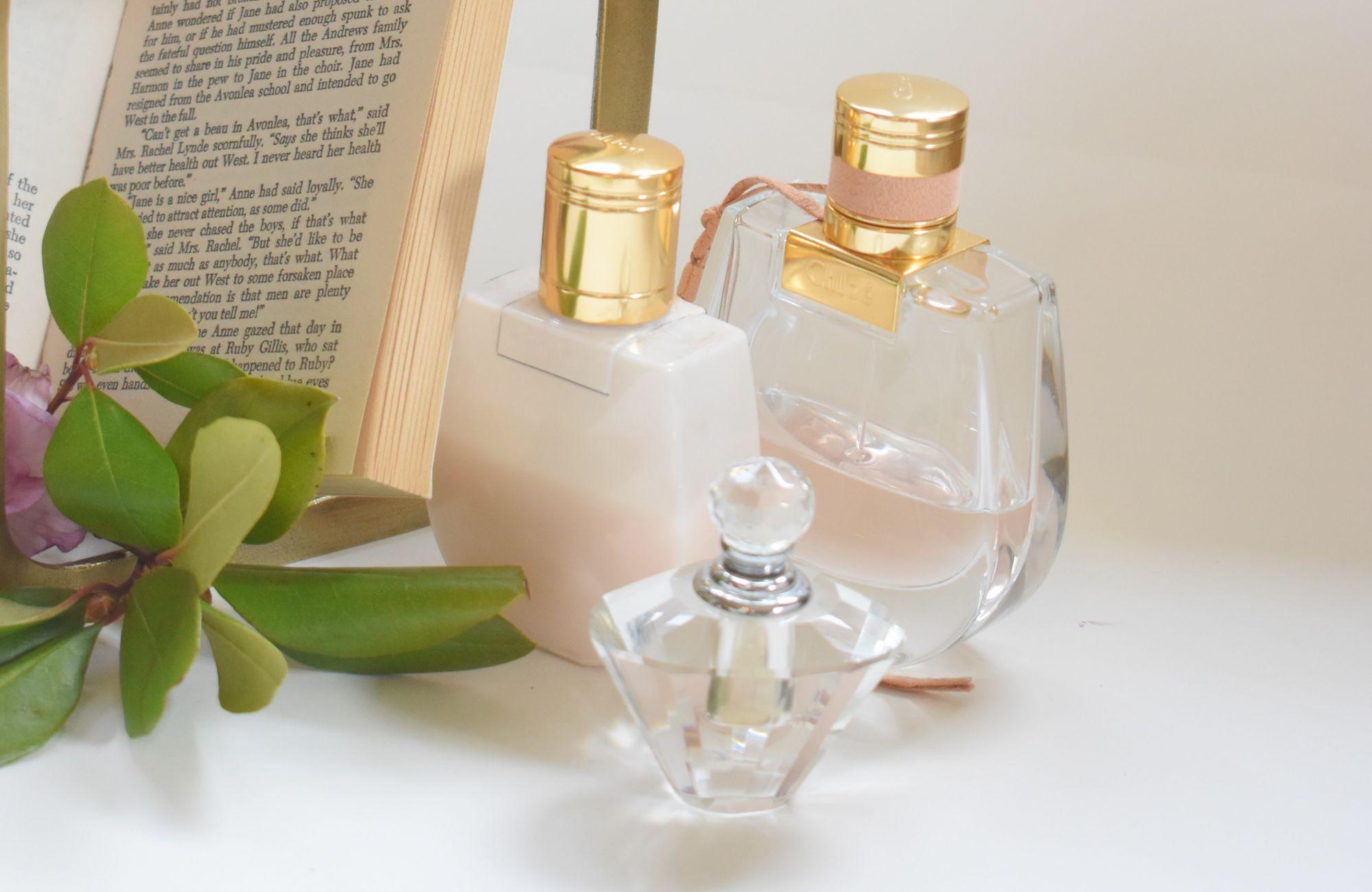 Understanding The 5 Types of Fragrances