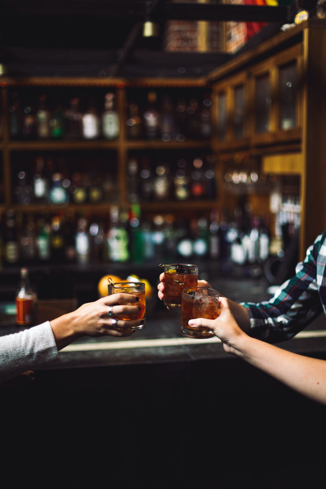 Happy hour is made even better with Nikkei's newest cocktails | Photo: Drew Beamer \ Unsplash