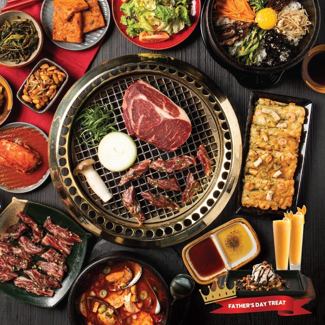 Where To Eat Korean Food In Metro Manila This 2021
