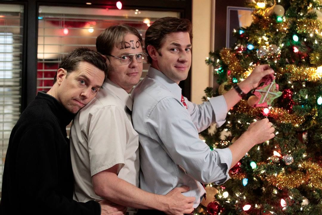 Photo: The Office / Facebook