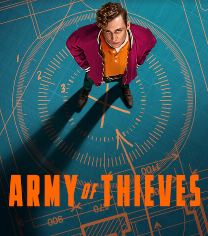 'Army Of Thieves' Trailer Breakdown: Here's What Fans Can Expect