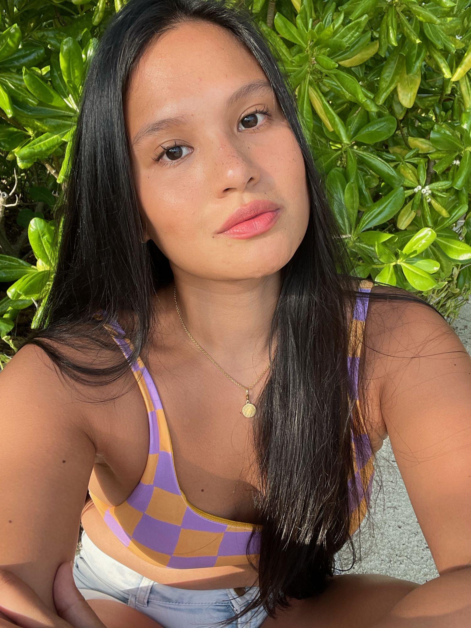 Skincare Secrets: Ava Daza Zanirato Shares Her Evening Skincare Routine