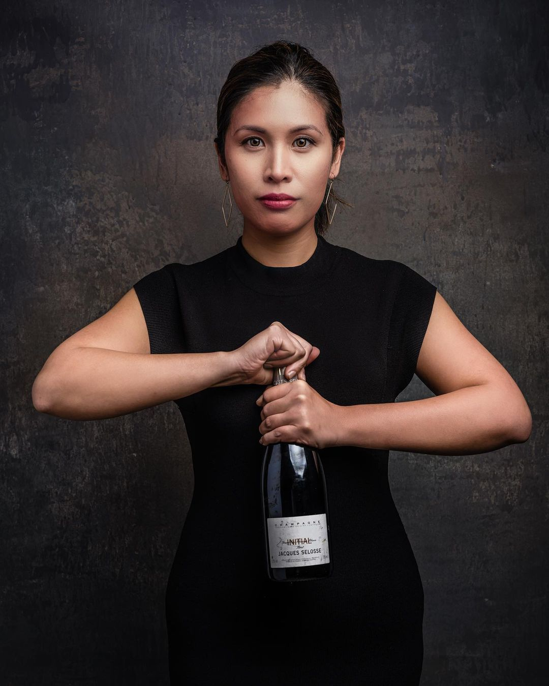 A Taste Of Home With Sommelier Paula De Pano