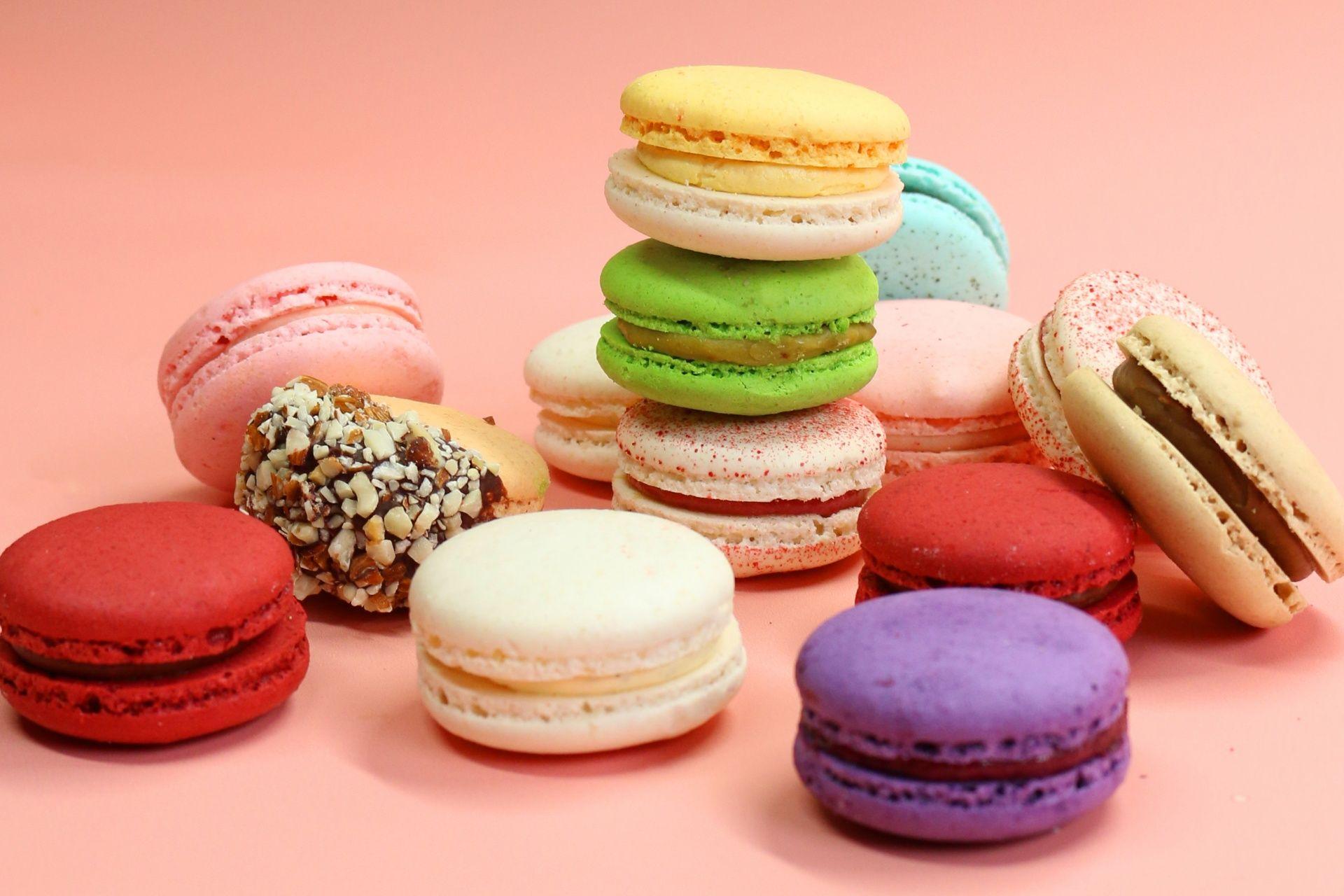 Bizu's Macaron de Paris