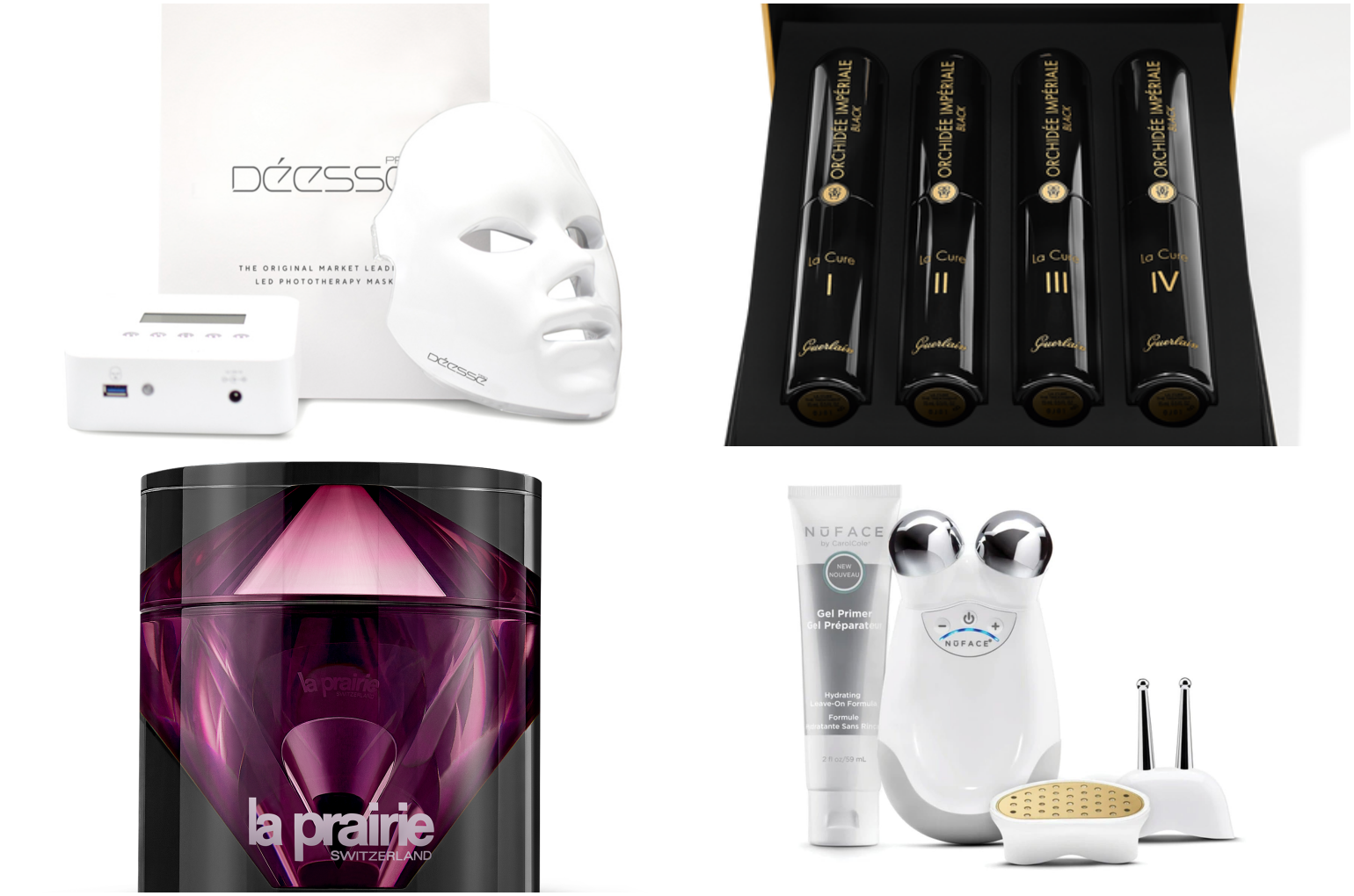 Cop Or Drop: 5 Of The Most Expensive Skincare Products