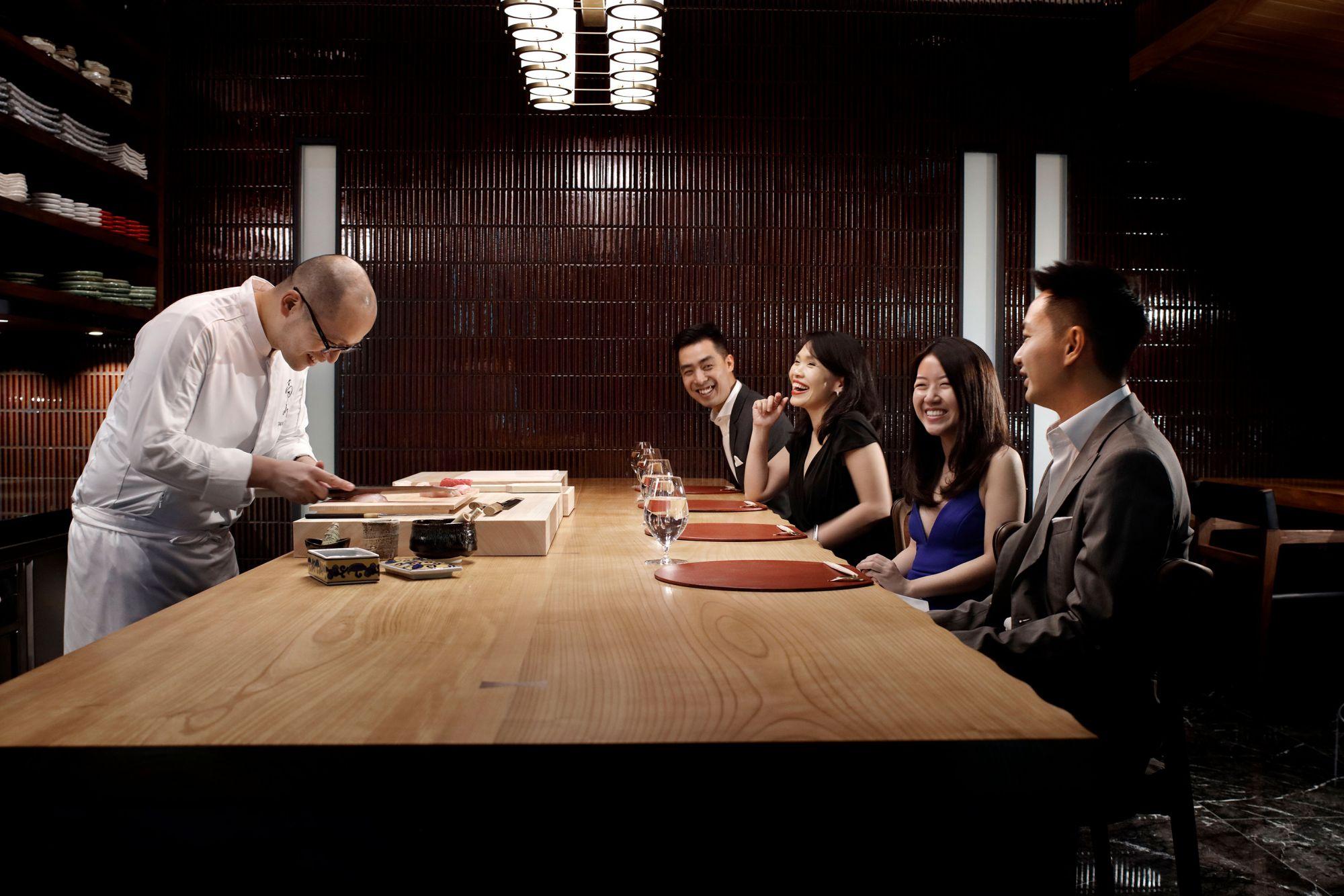 5 Reasons To Visit Kappo Restaurant Takayama