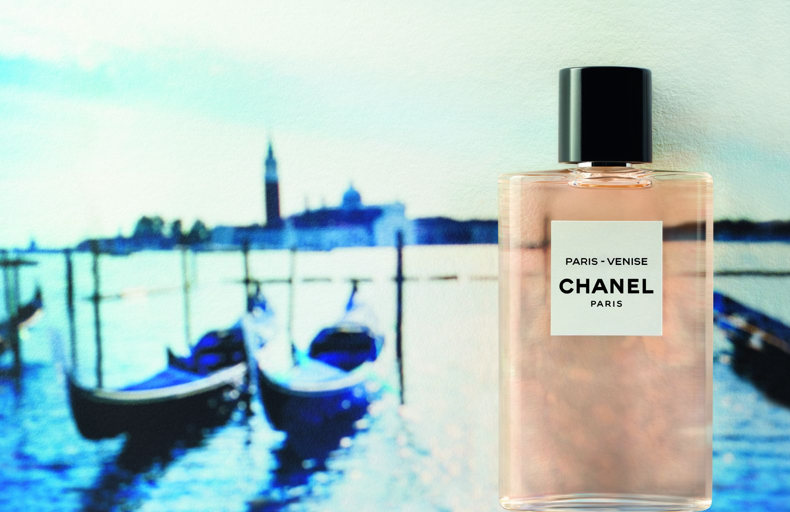 Go On A Scent-Inspired Journey With Les Eaux De Chanel