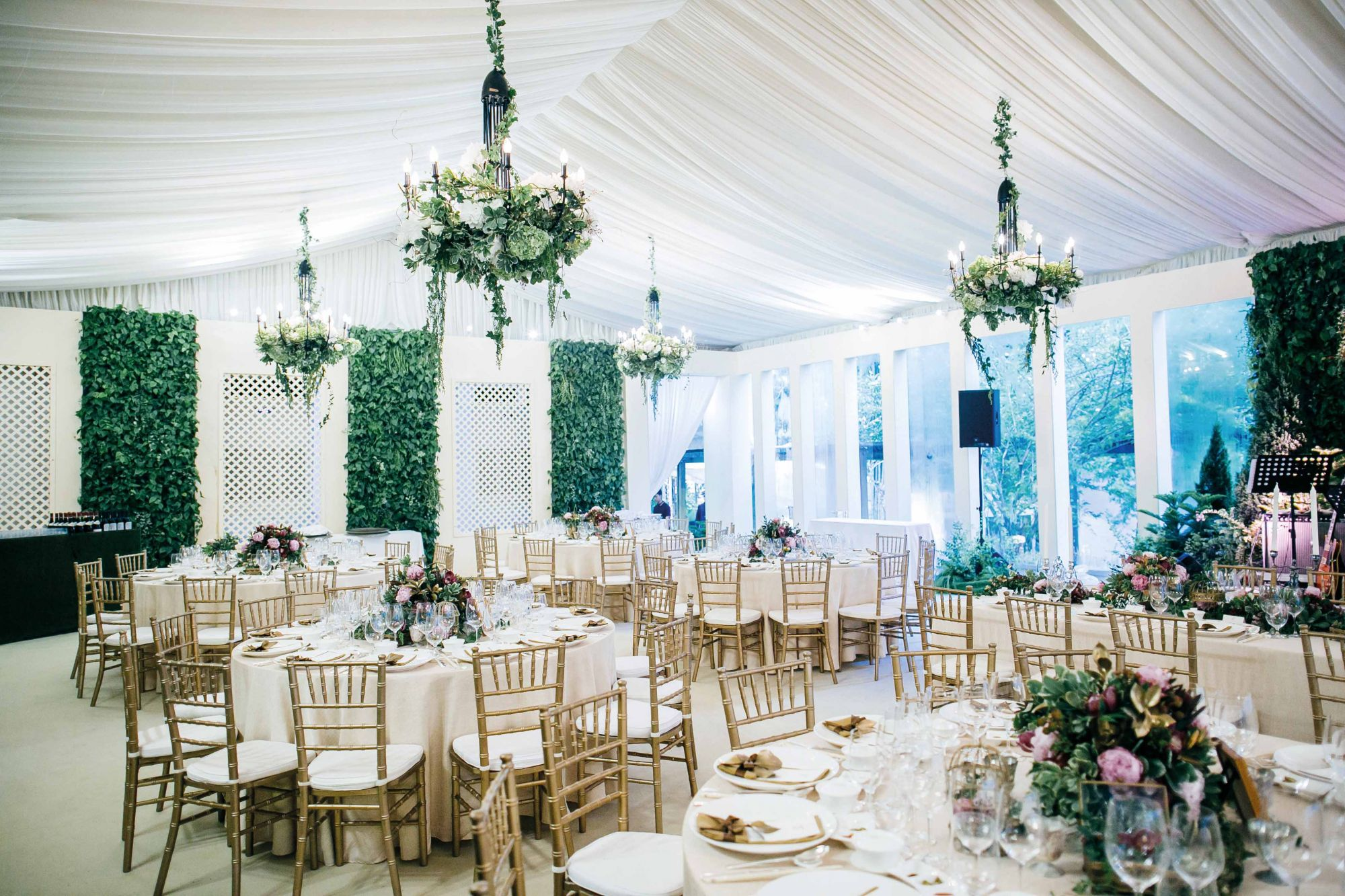 Idyllic Ideas For A Dreamy, Yet Memorable Wedding