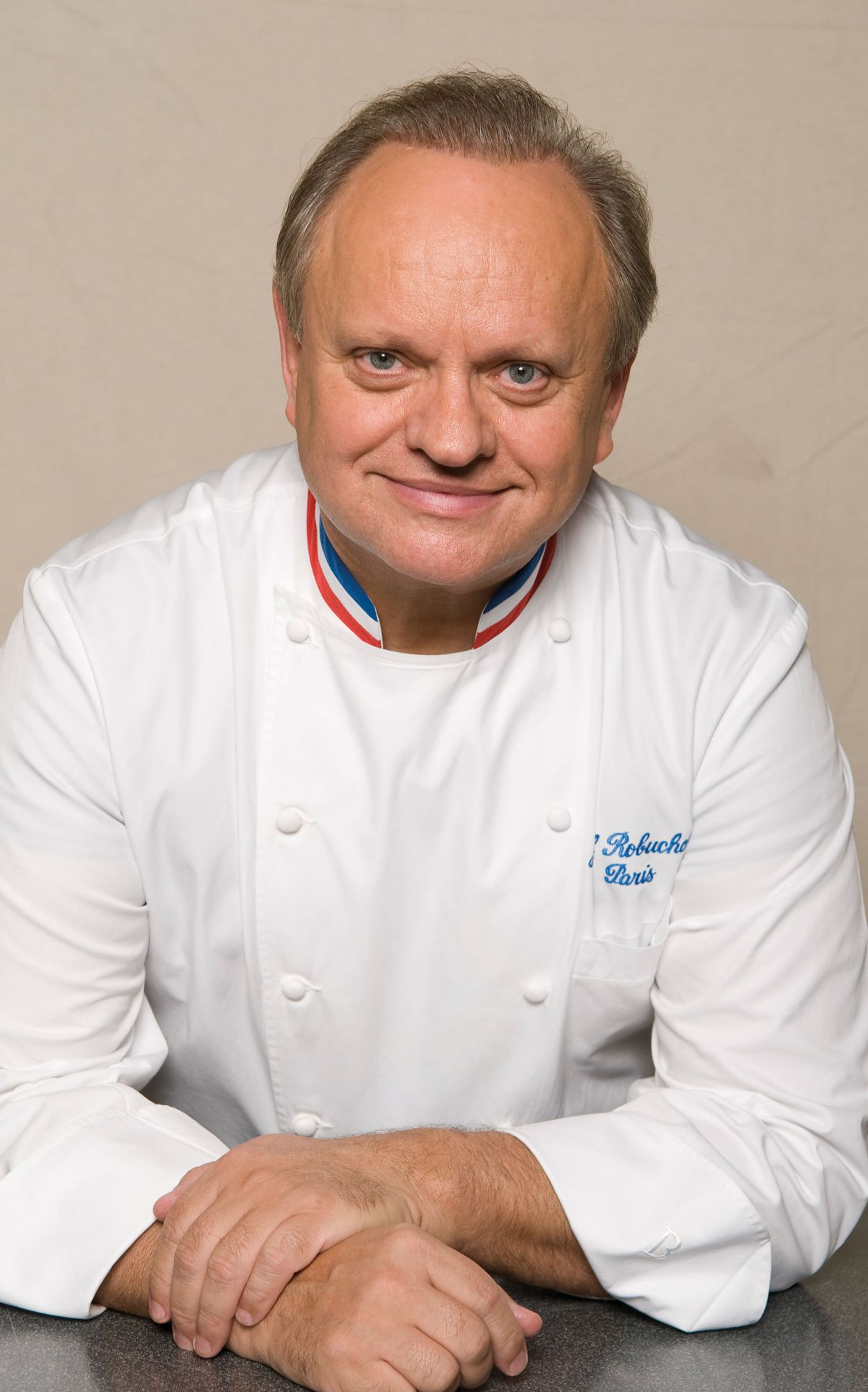 It's Goodbye To Joel Robuchon In Singapore This June