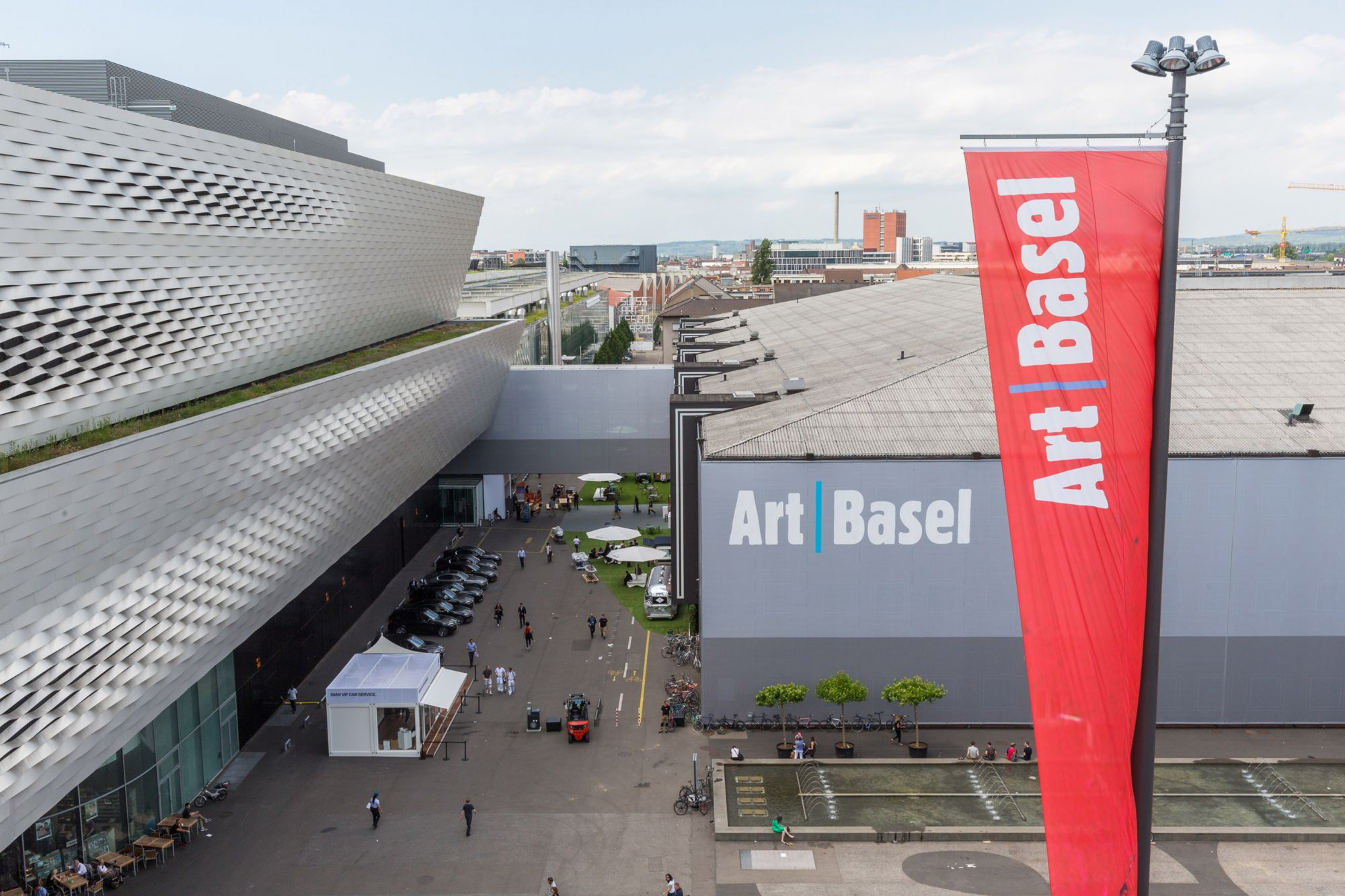 Highlights From Art Basel 2018 In Basel, Switzerland