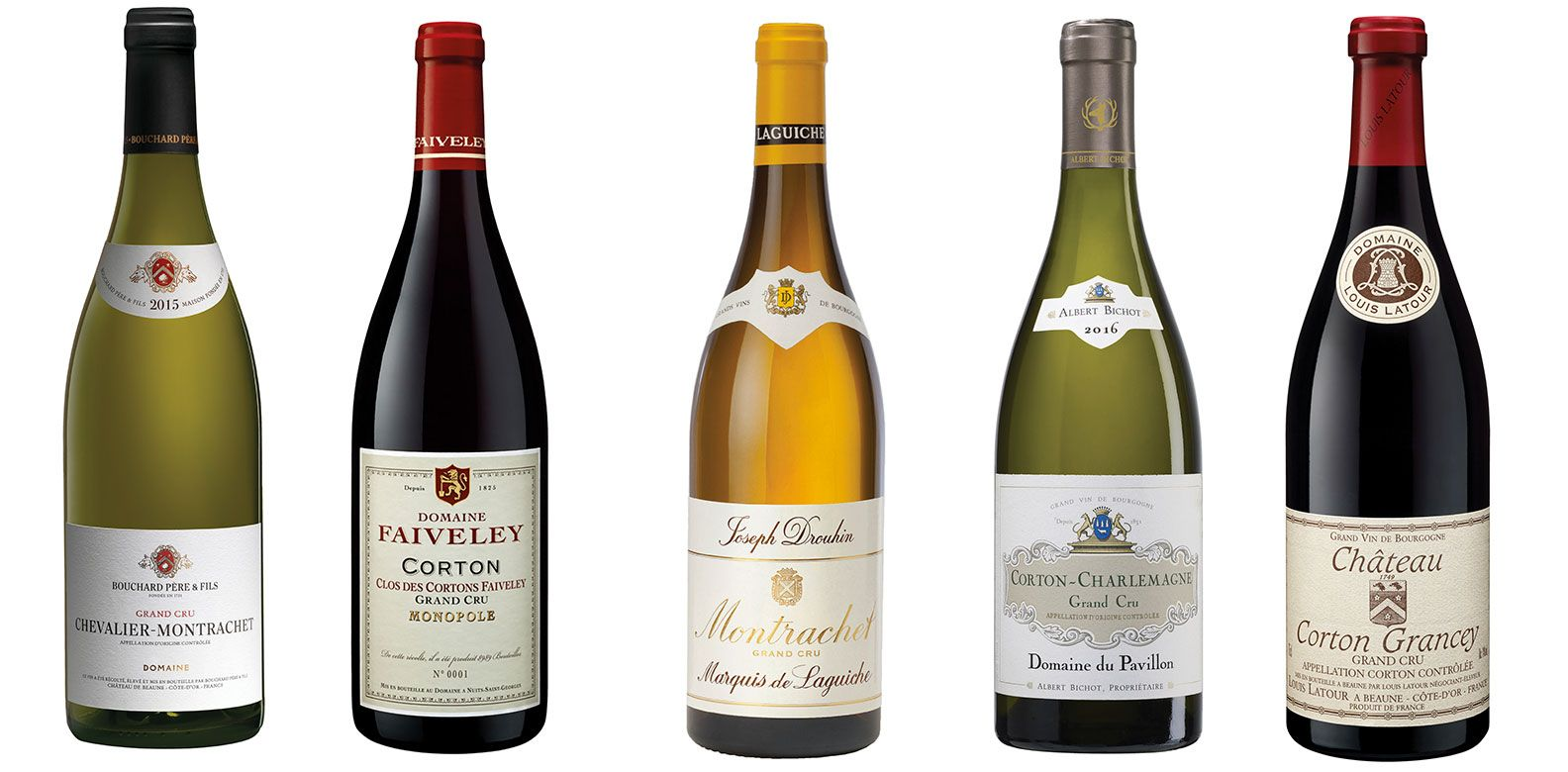 10 Burgundy Wines To Add To Your Collection