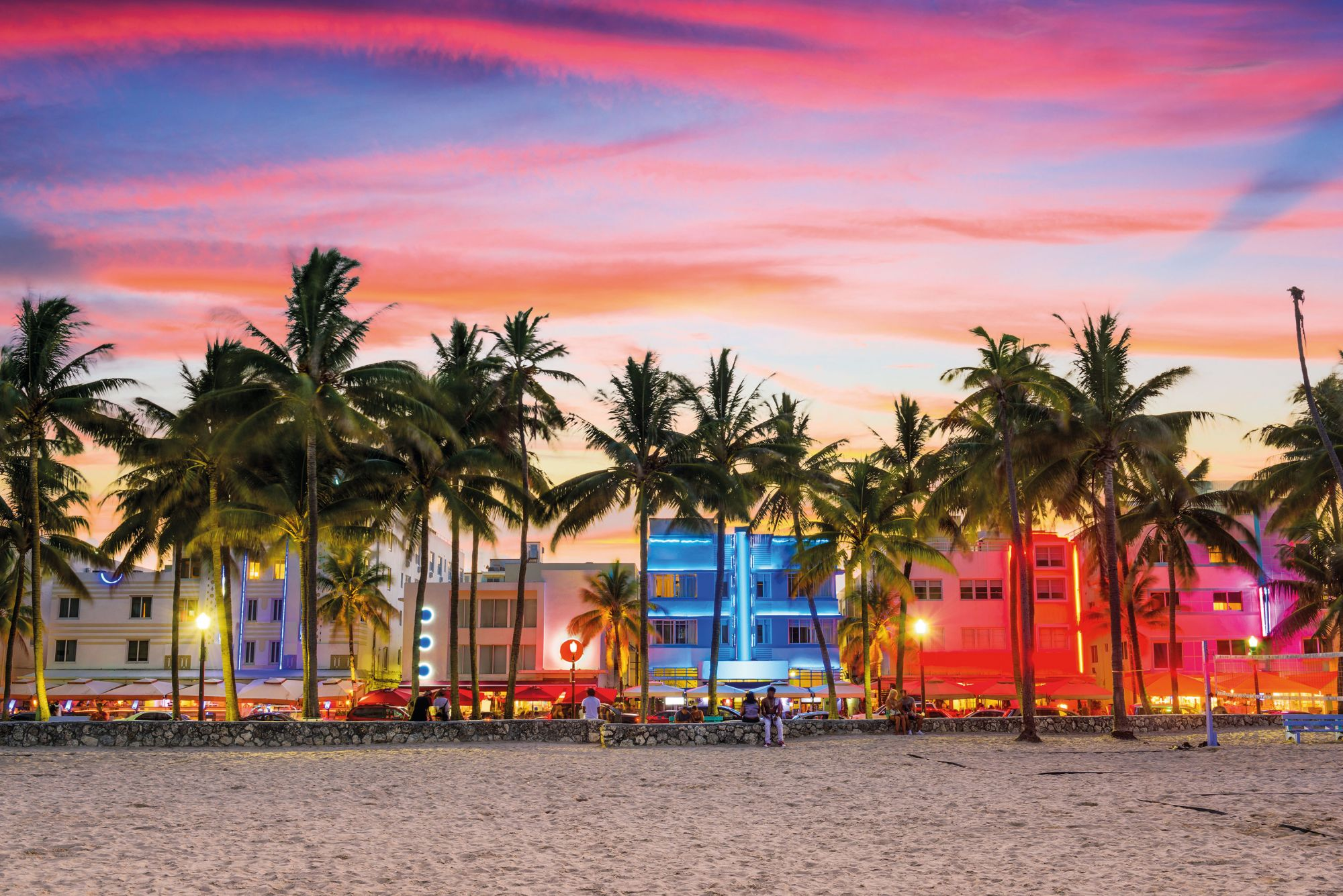 A Food Lover's Guide To Miami
