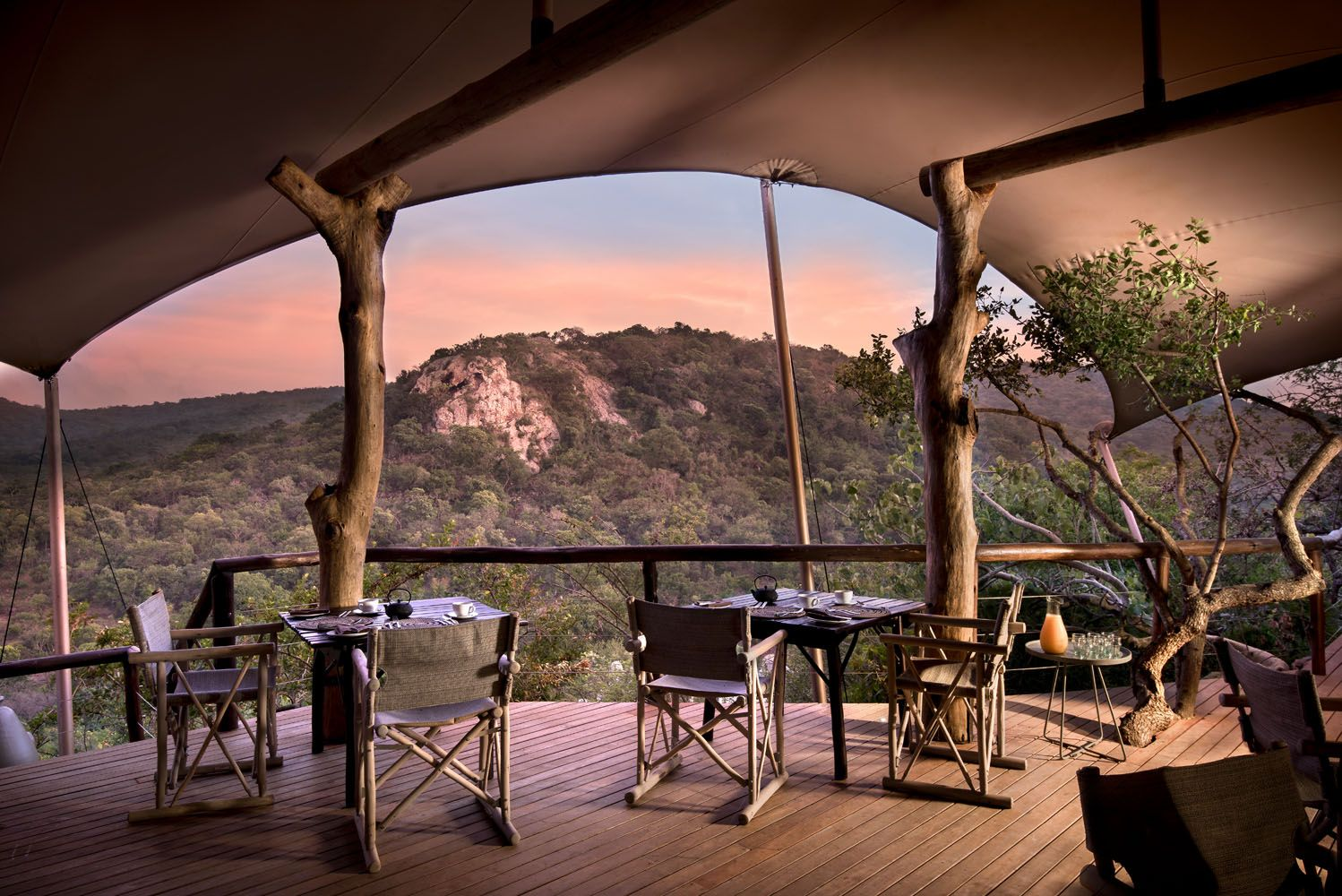 Tatler Itinerary: Wine Tasting To Luxury Safari—How To See It All In South Africa