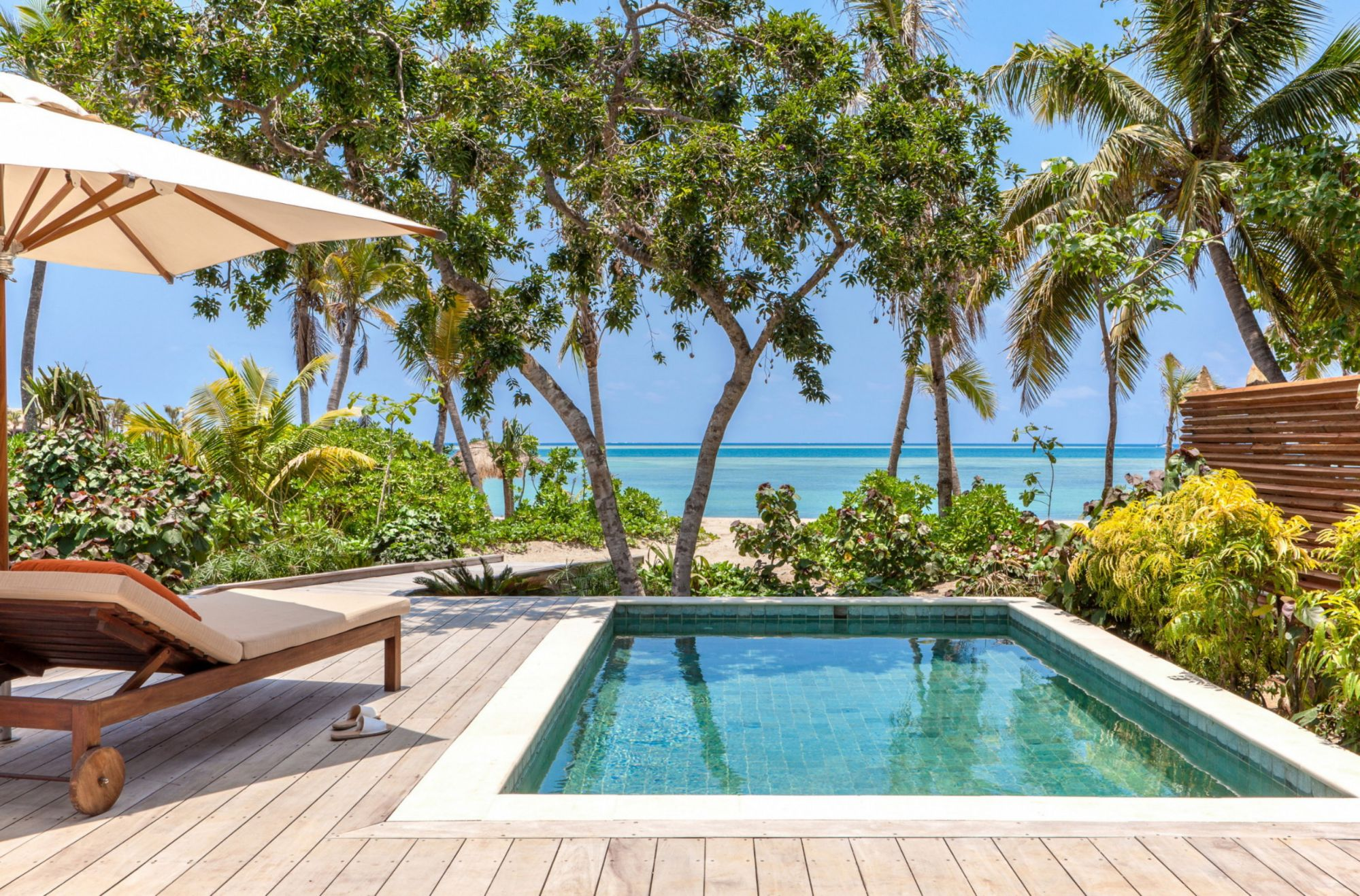 Hotel Review: Tatler Checks Into... Six Senses Fiji