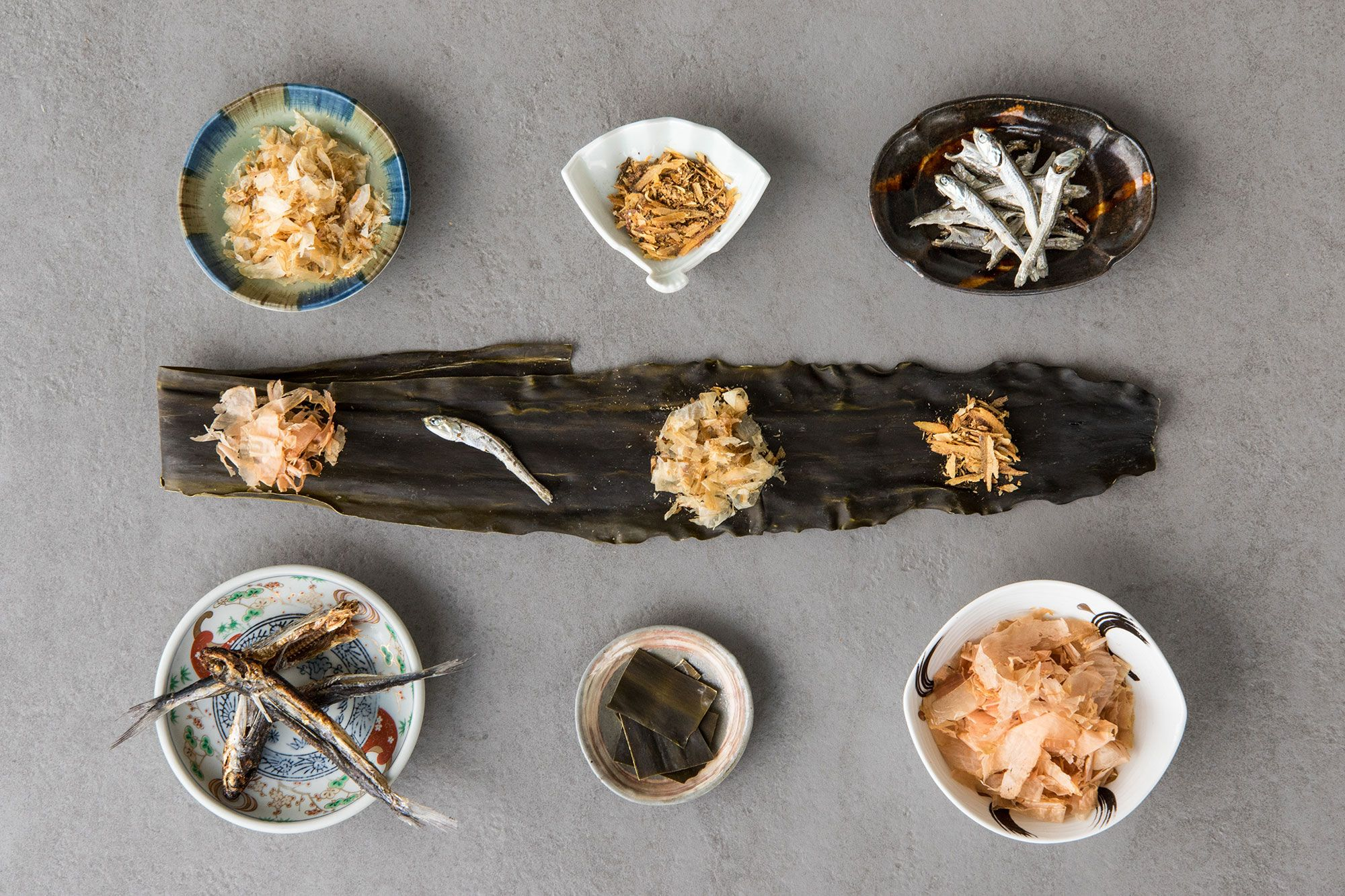 """What You Didn't Know About Dashi, The """"Broth Of Life"""""""