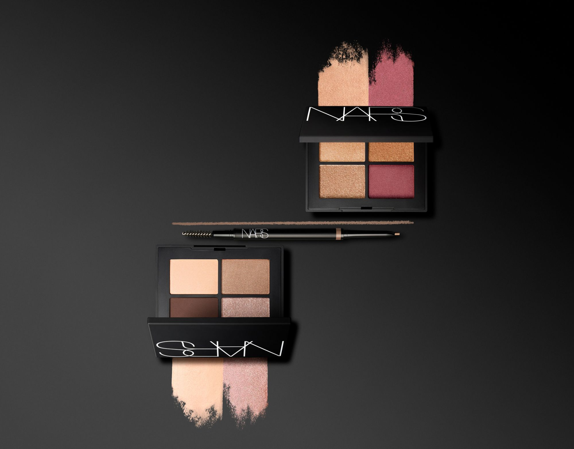 Nars Launches An Eyeshadow Palette Called 'Singapore'