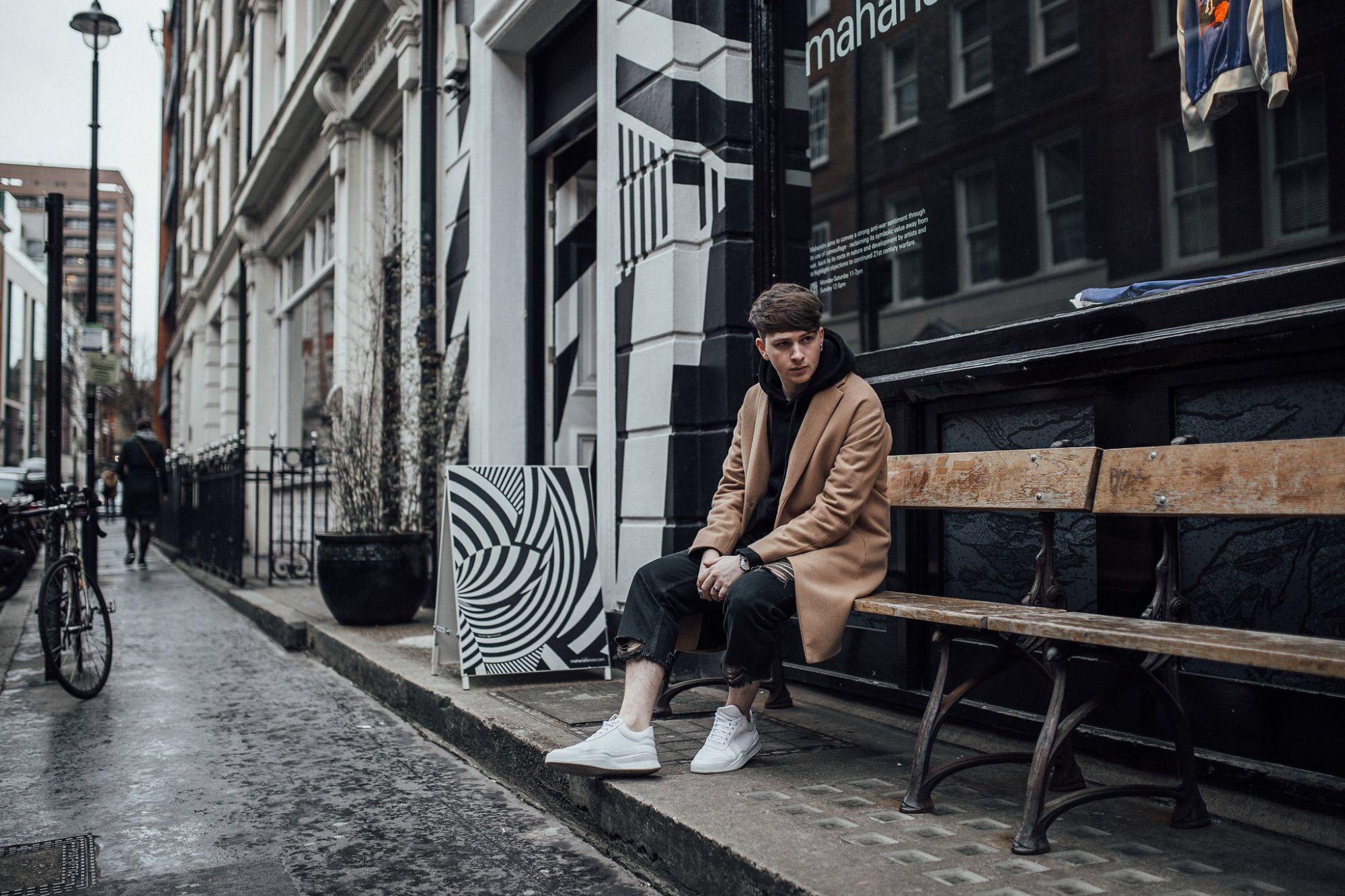 The Tatler 10: Most Stylish Men On Instagram