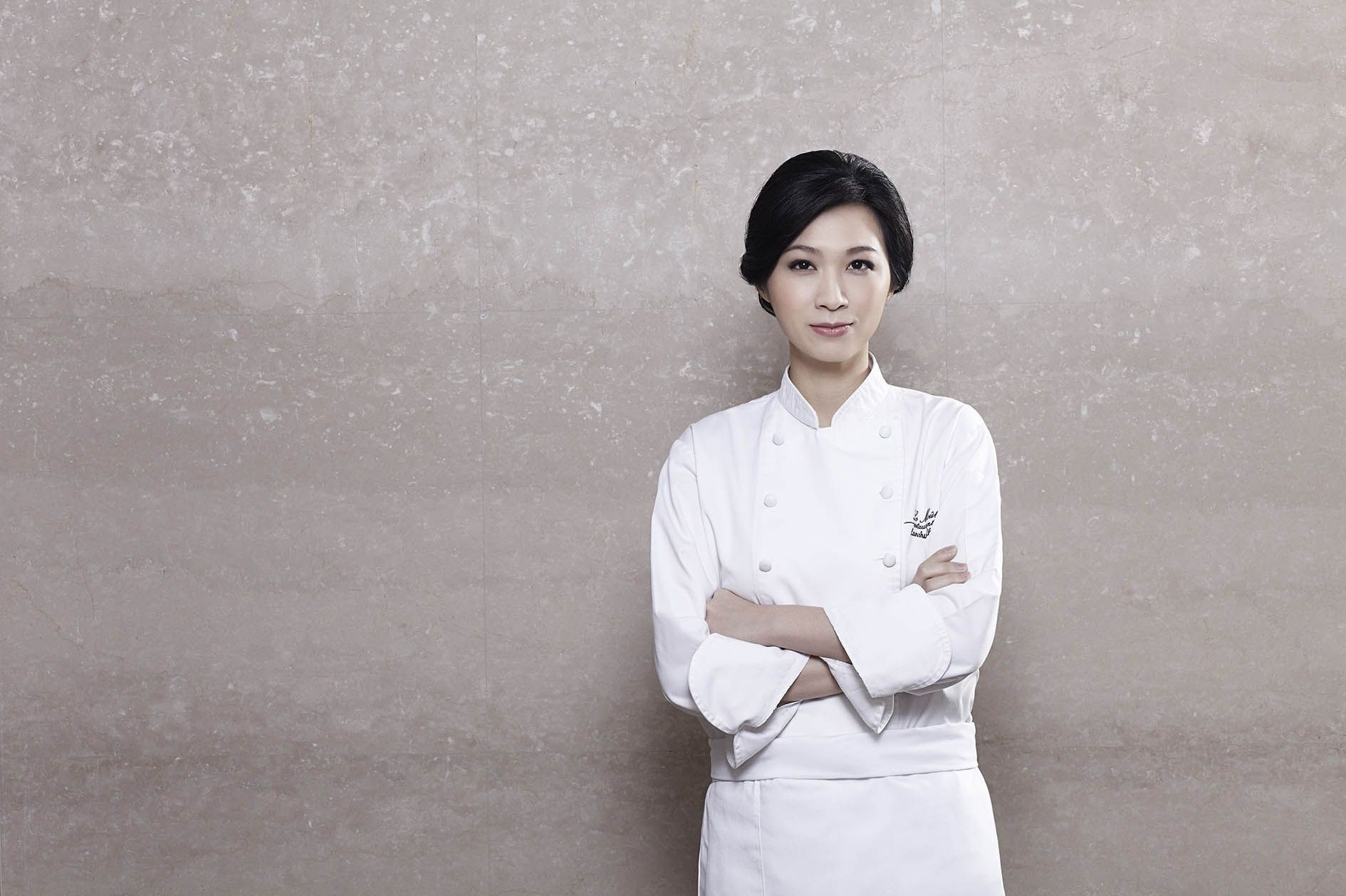 Running A World Class Restaurant Grew Too Demanding, Says Asia's Top Female Chef