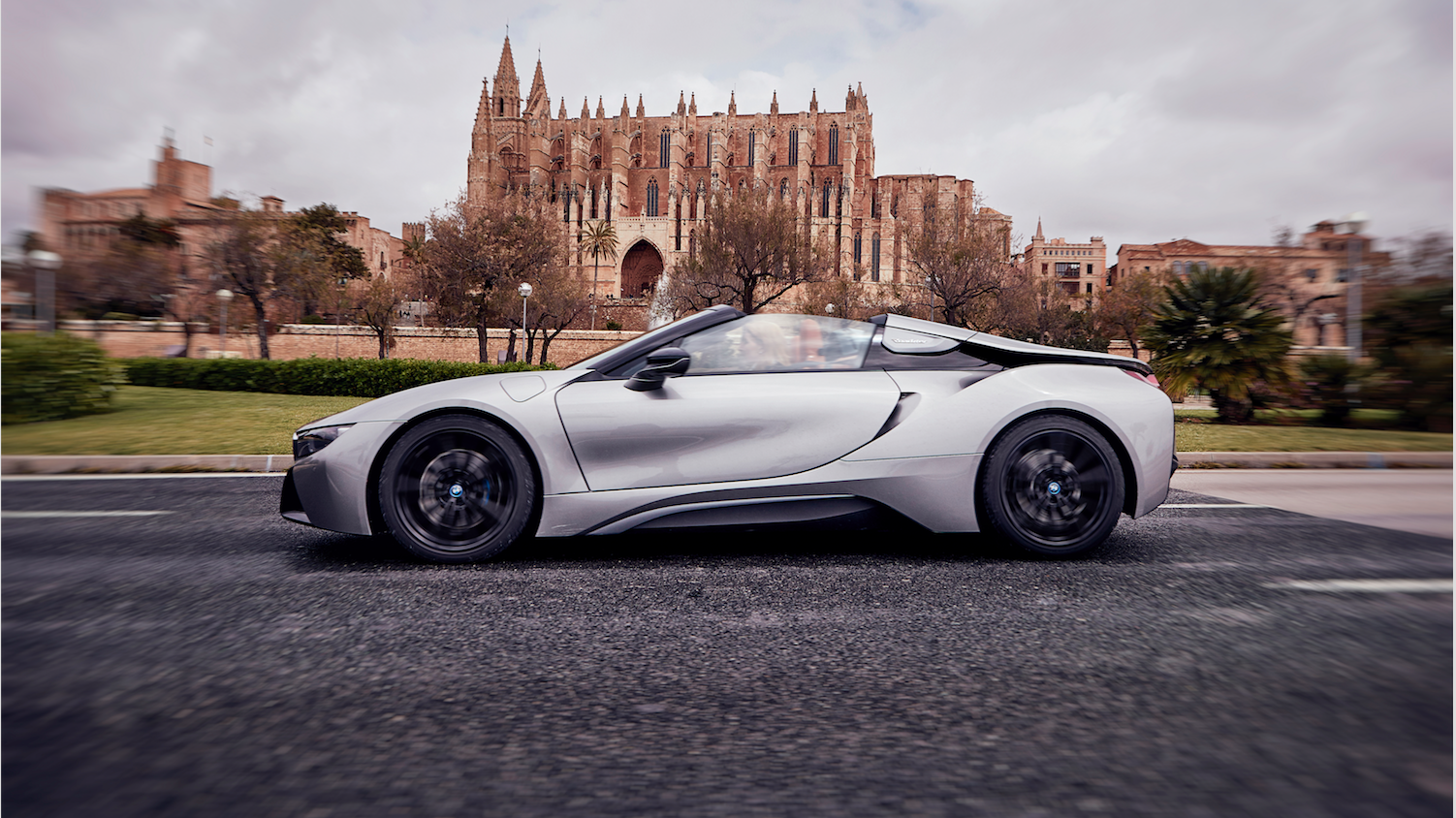5 Cars You Must See At BMW World