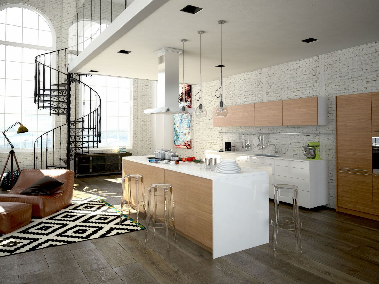 8 Kitchen Trends To Give Your Home A New Culinary Edge