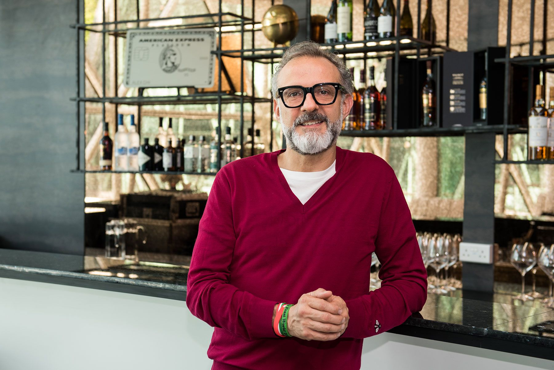 10 Things We Learned From Massimo Bottura