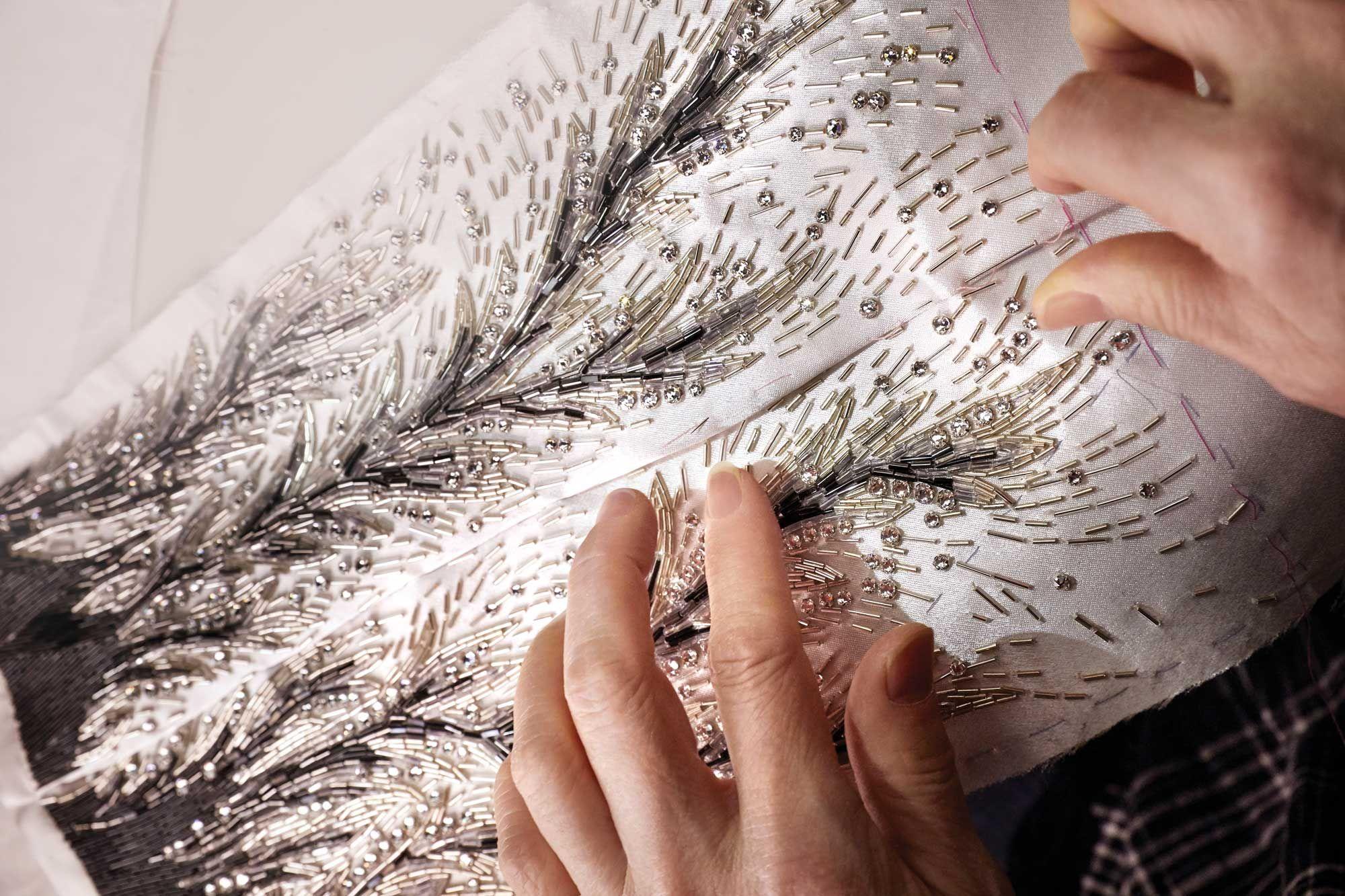 A Closer Look At Louis Vuitton's Autumn/Winter 2018 Collection
